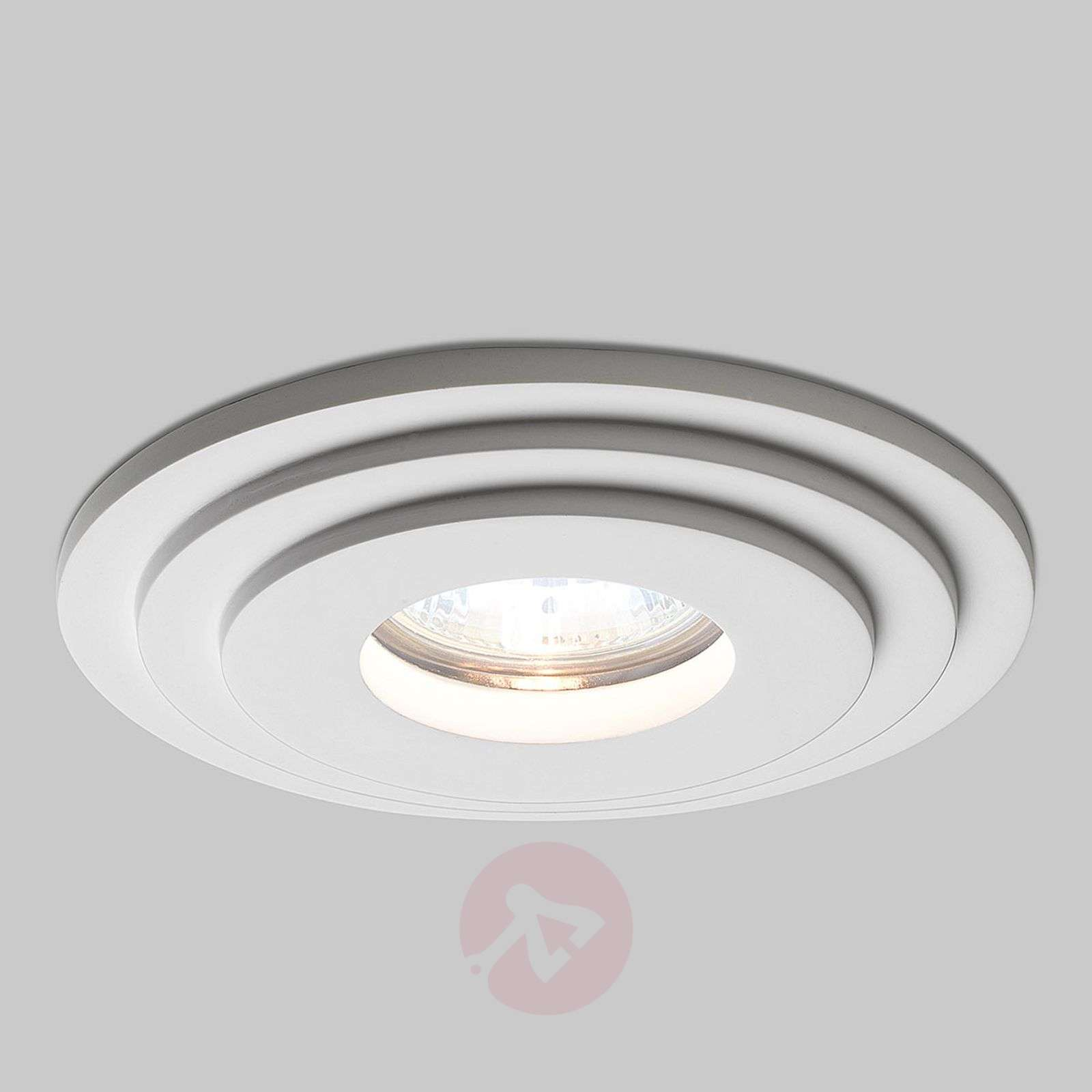 Brembo Built-In Ceiling Light Round Elegant-1020095-02