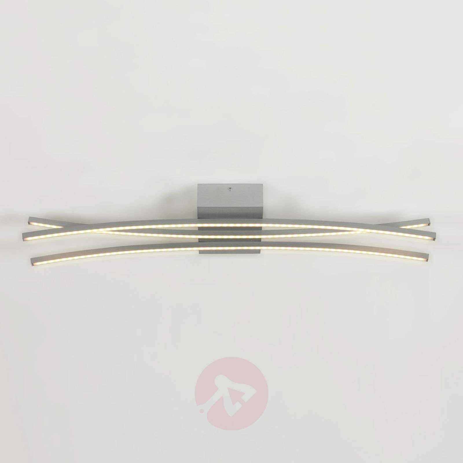 Bright LED ceiling lamp Convex_1556119_1