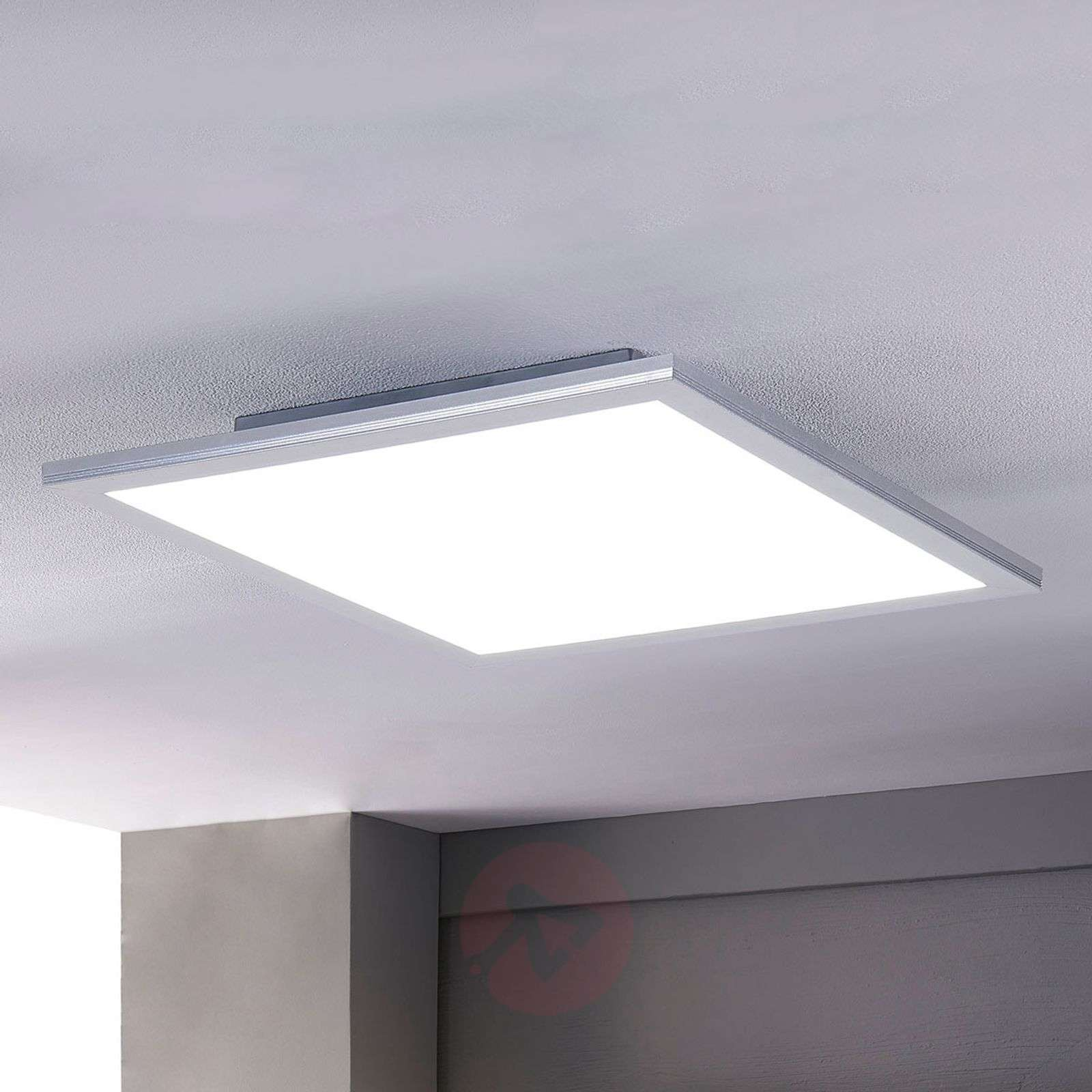 Bright LED ceiling lamp Liv, dimmable-9956007-02