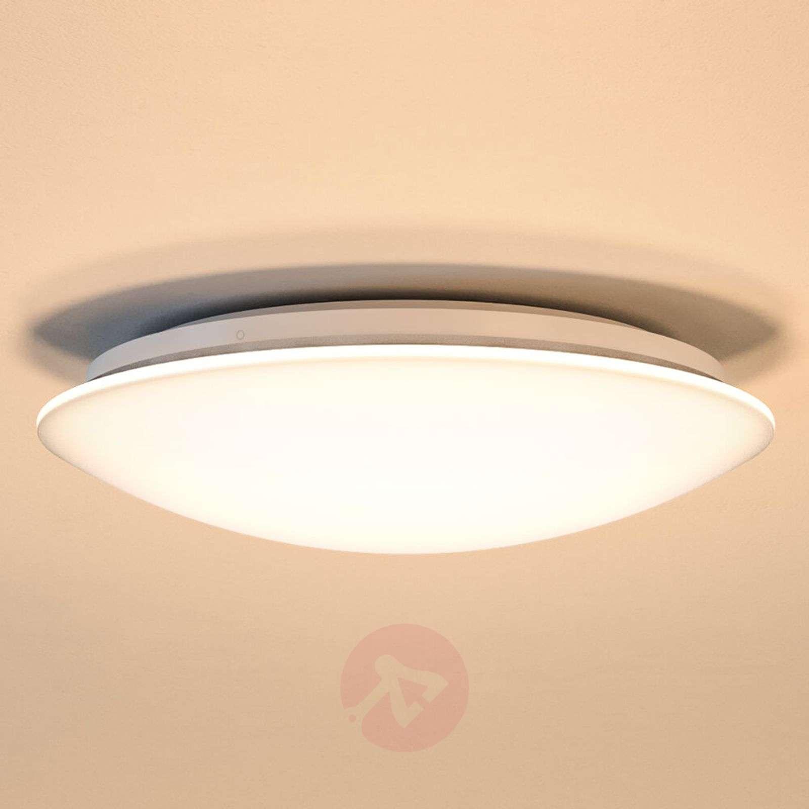 Bright LED ceiling lamp Mauve 2,000 lumens-7531982-01