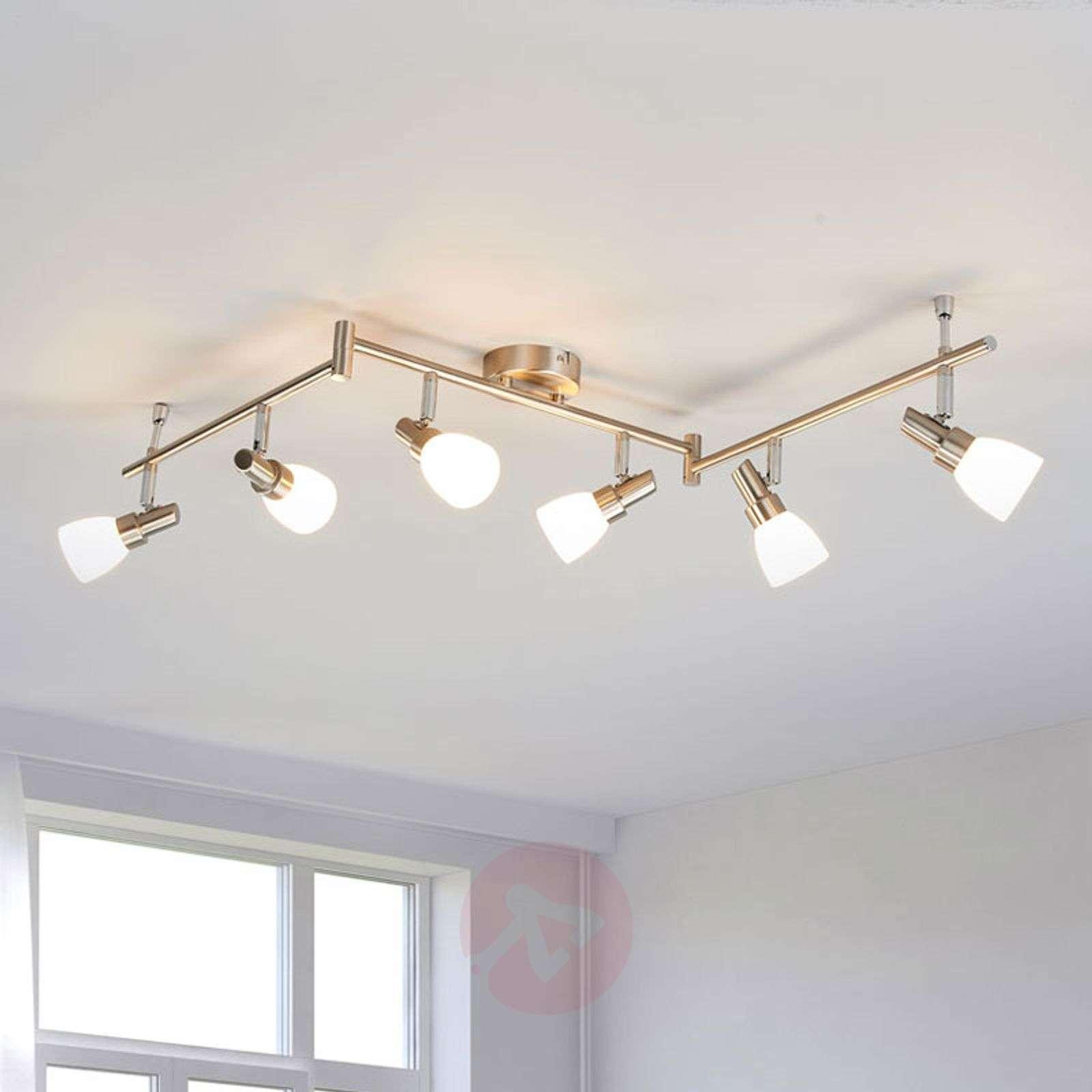 Bright LED Kitchen Light Vila G Dimmable Lightsie - Bright led kitchen ceiling light