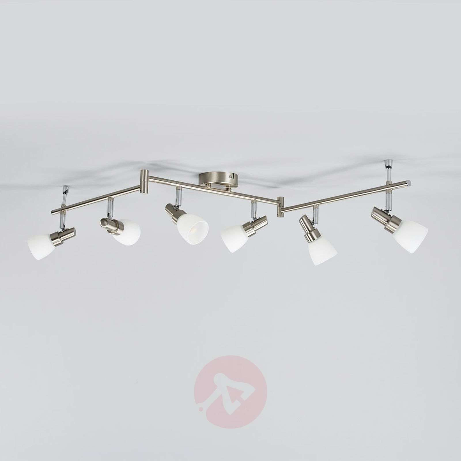 Bright LED Kitchen Light Vila G Dimmable Lightsie - Bright led kitchen lights