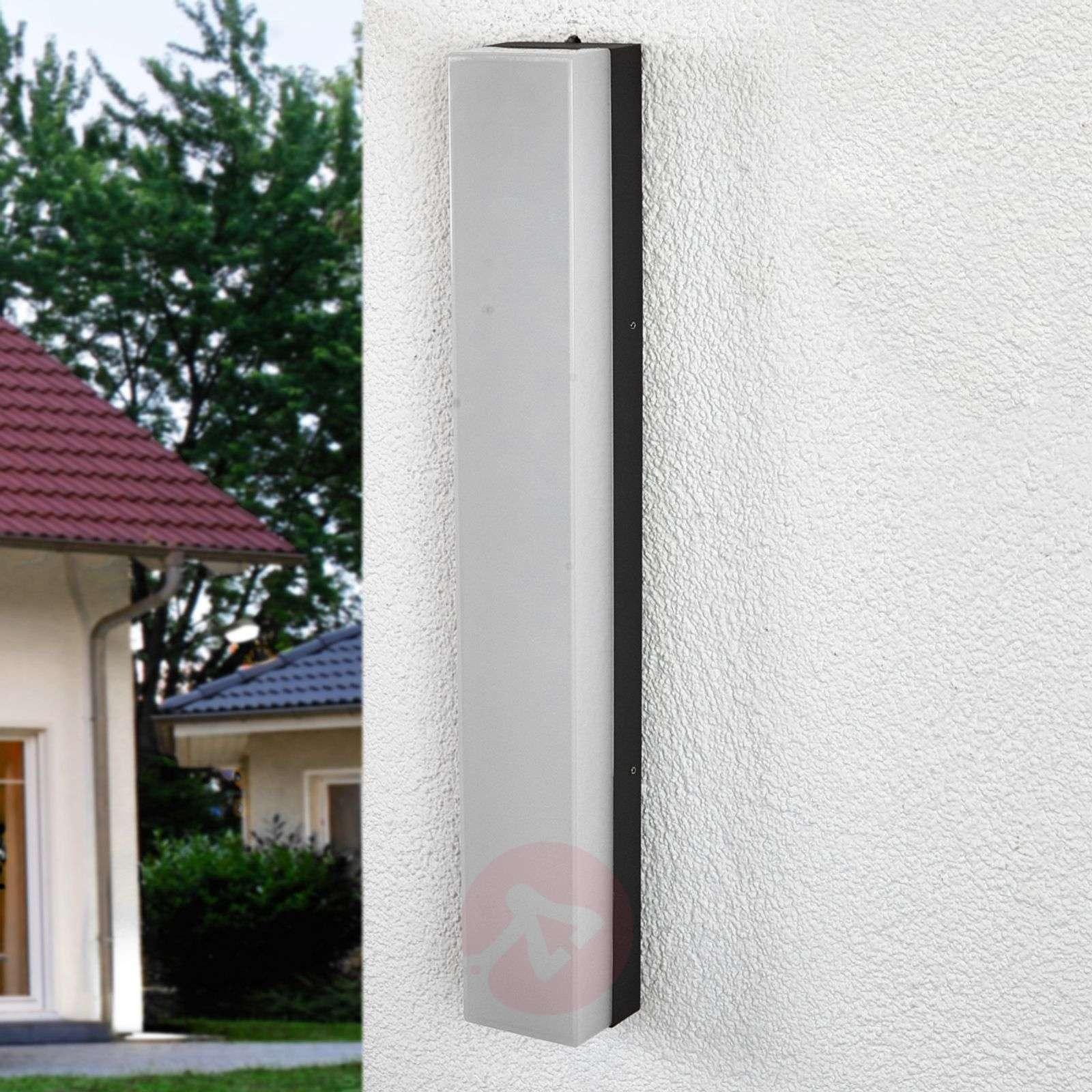 Bright LED outdoor wall lamp Cahita-9969030-01