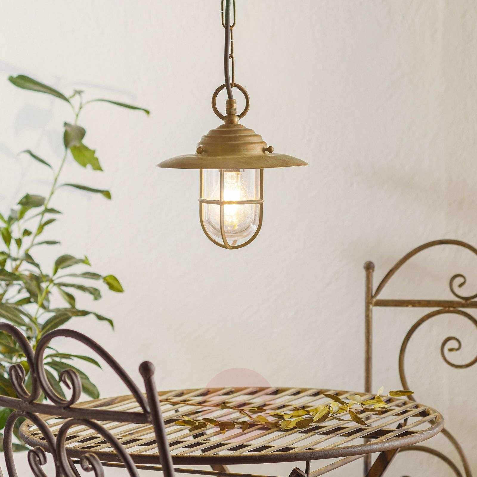 Bruno stylish hanging light for outdoors-6515368-01
