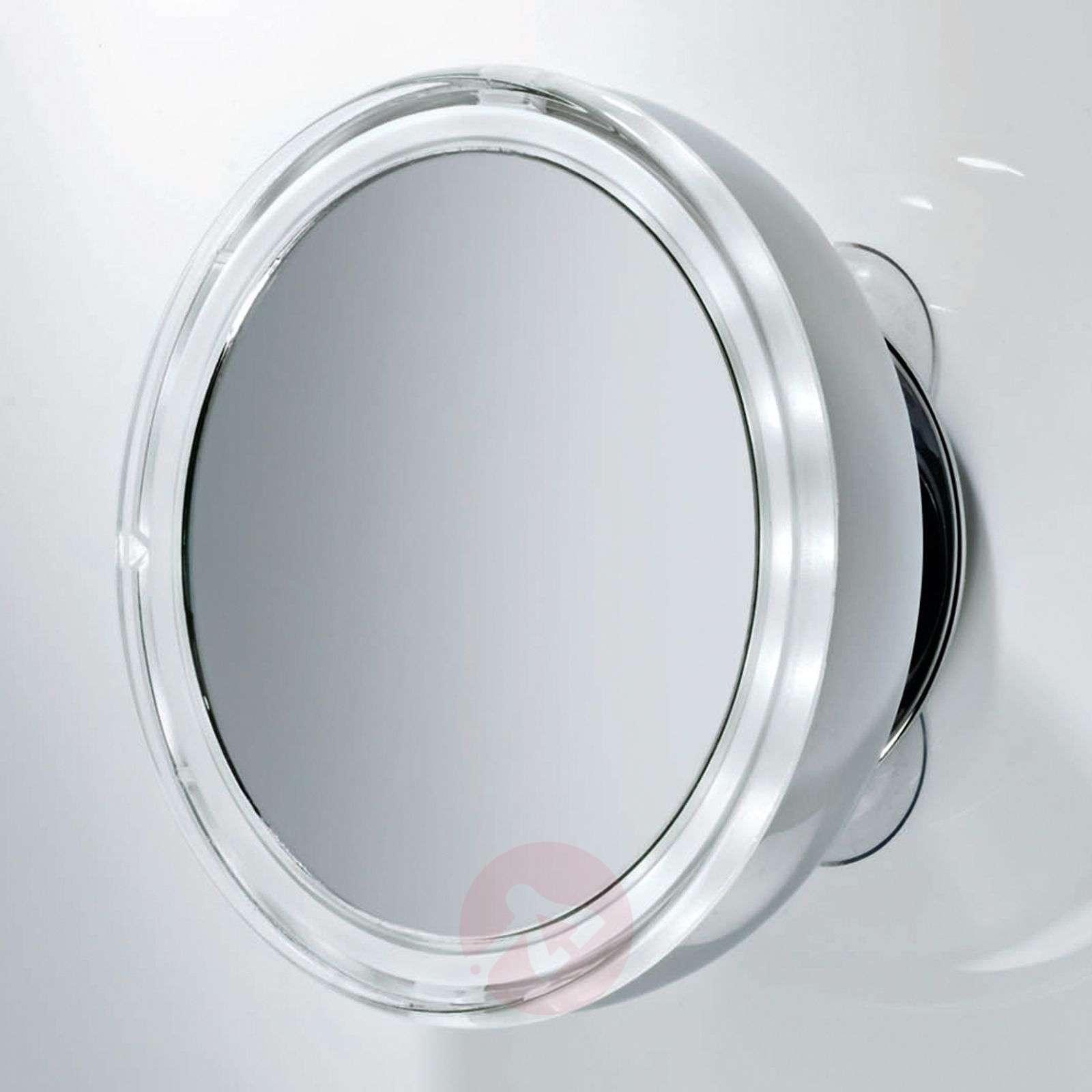 BS 10 illuminated travel mirror-2504360-01