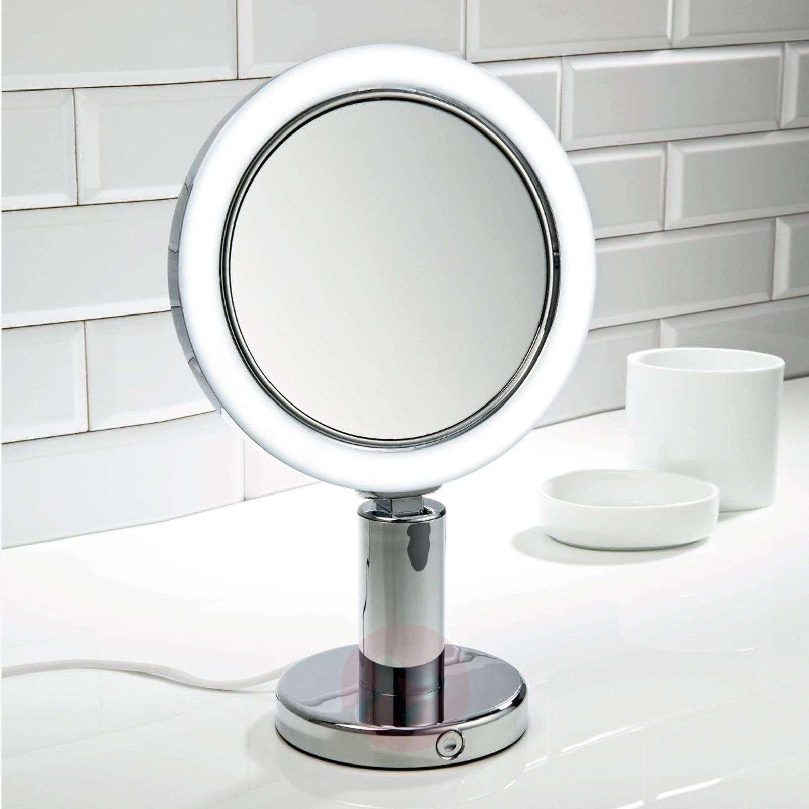 BS 12/V illuminated cosmetic mirror-2504346-01
