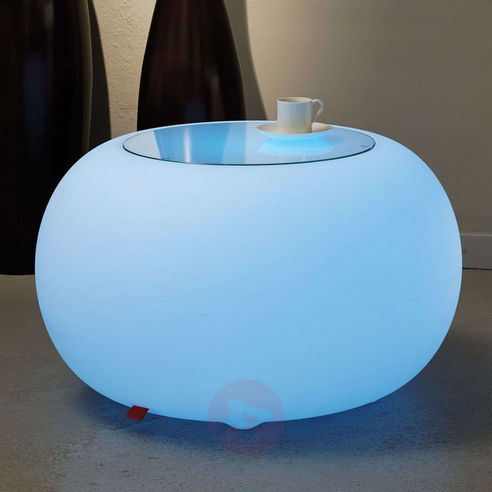 Bubble LED ACCU Outdoor Table-6537083X-01