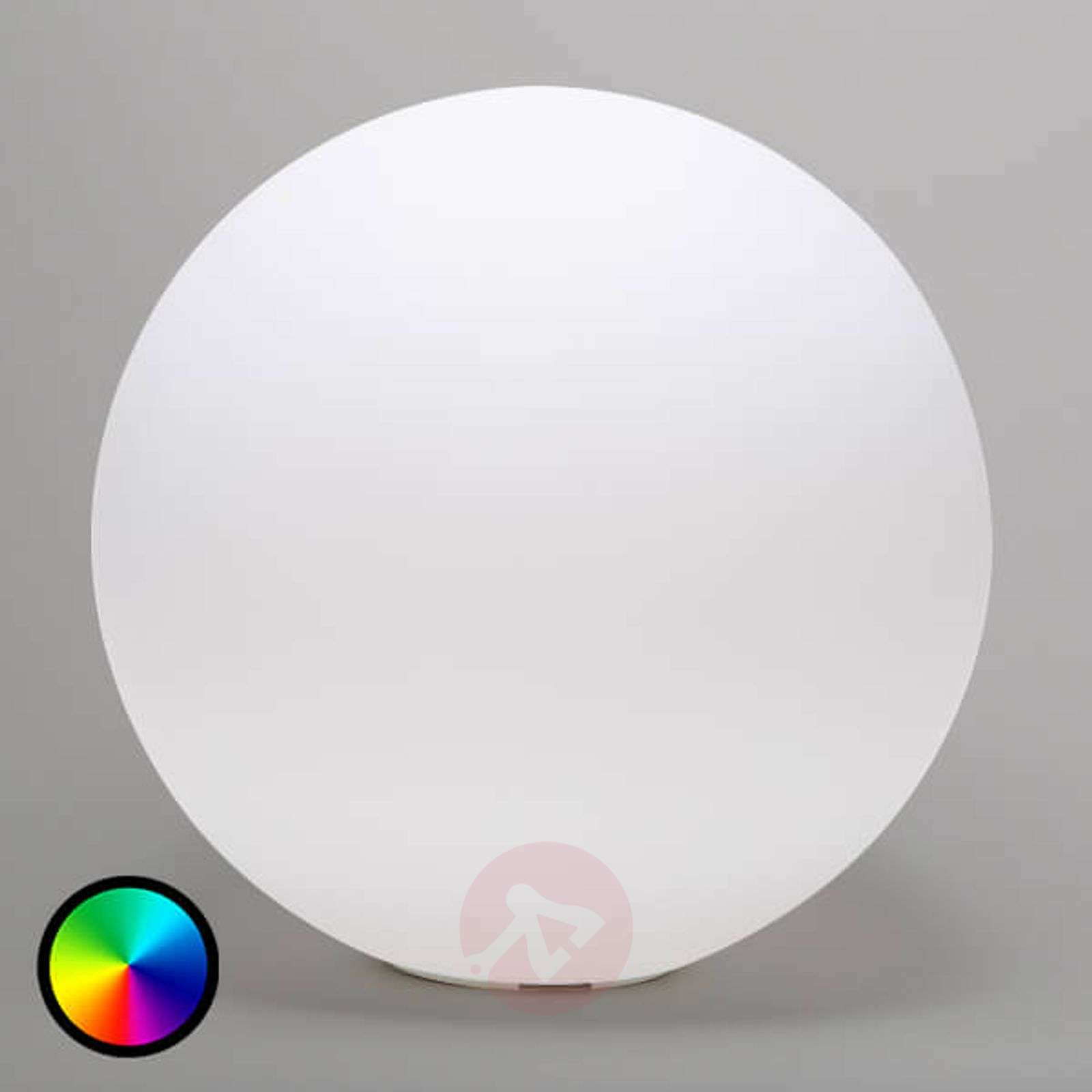 Buoyant LED decorative light Ball-8590017-01