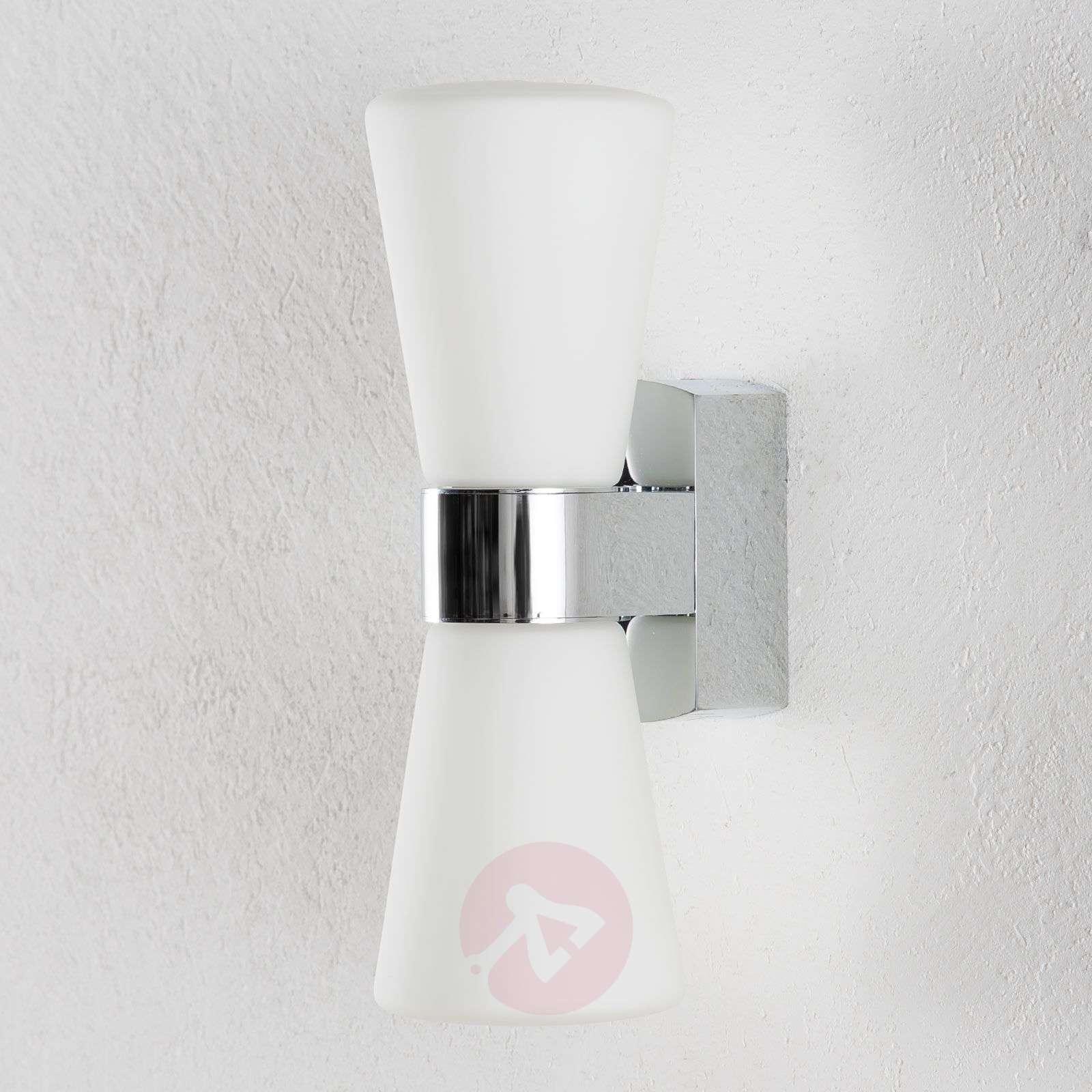 Cailin LED wall light IP44-3031854-01