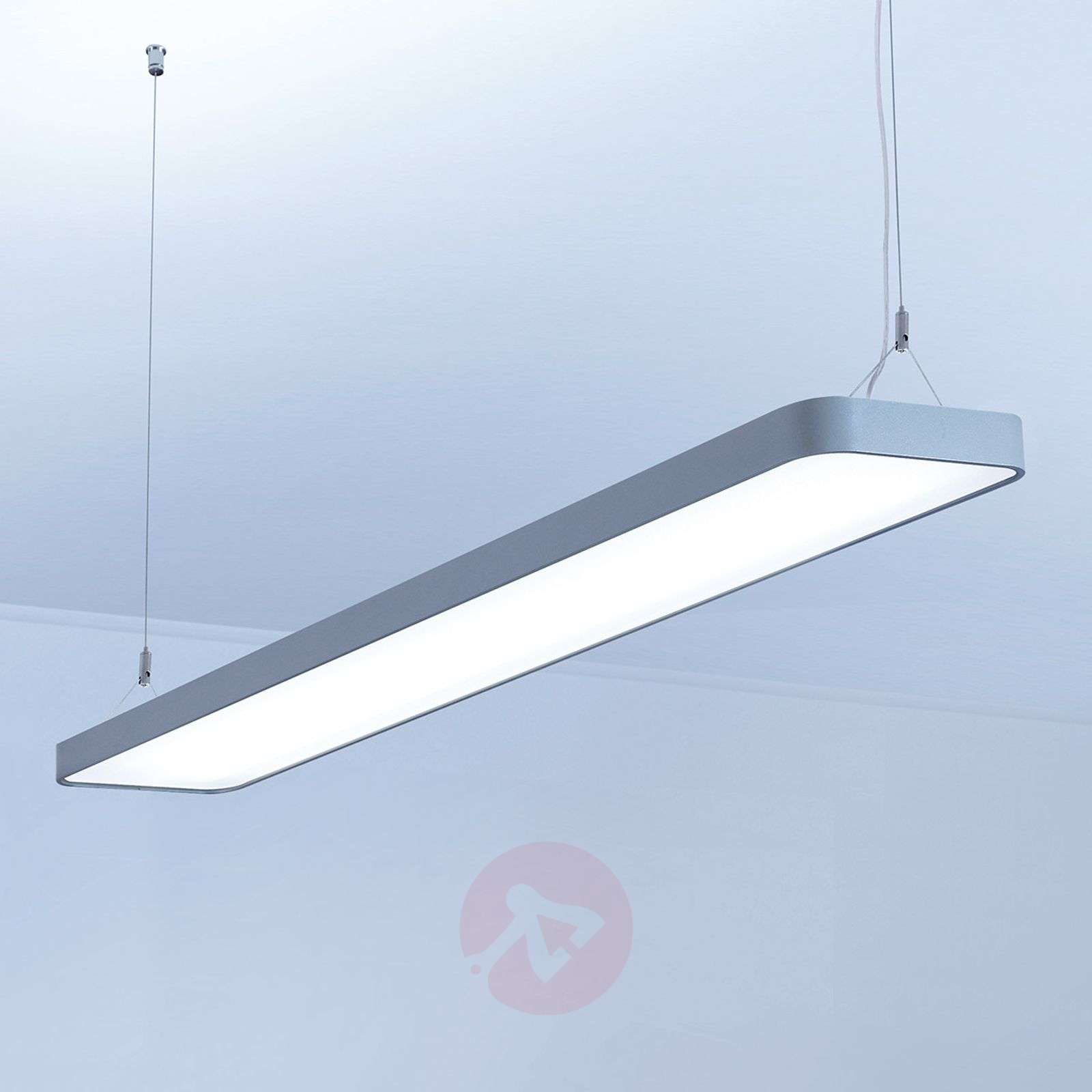 best loved 74e16 610ac Caleo-P1 optimal office LED hanging light 73 W