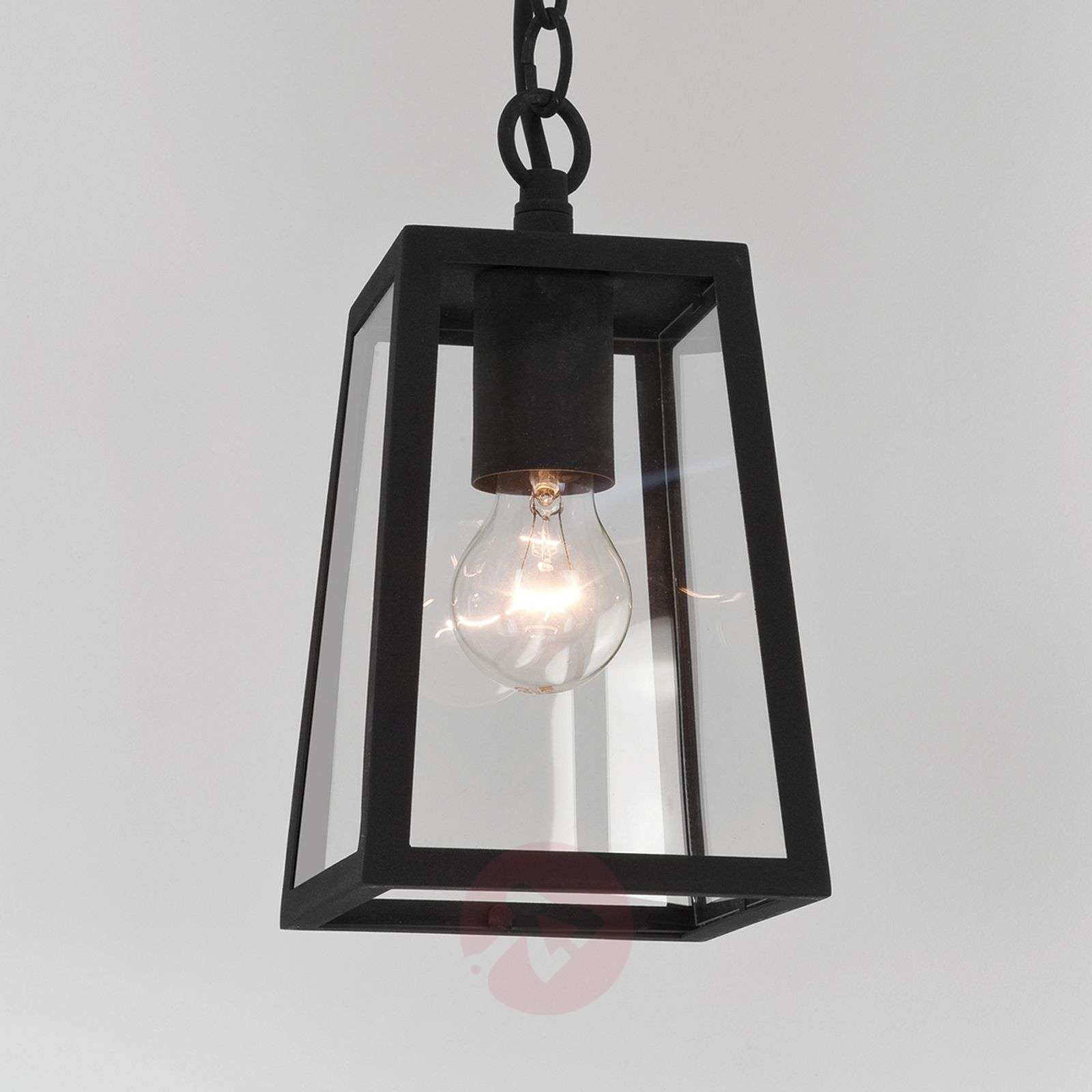 Calvi Hanging Light for Outside with Black Frame-1020483-08