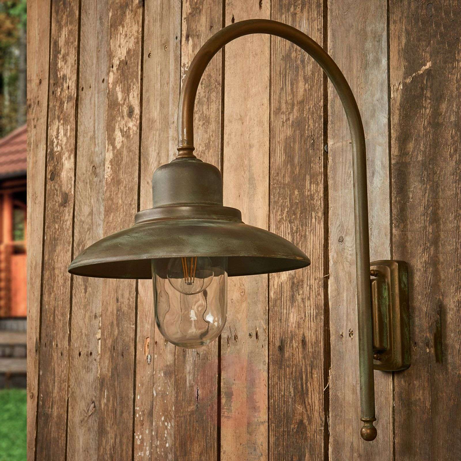 Casale an outdoor wall light with charm-6515289-01