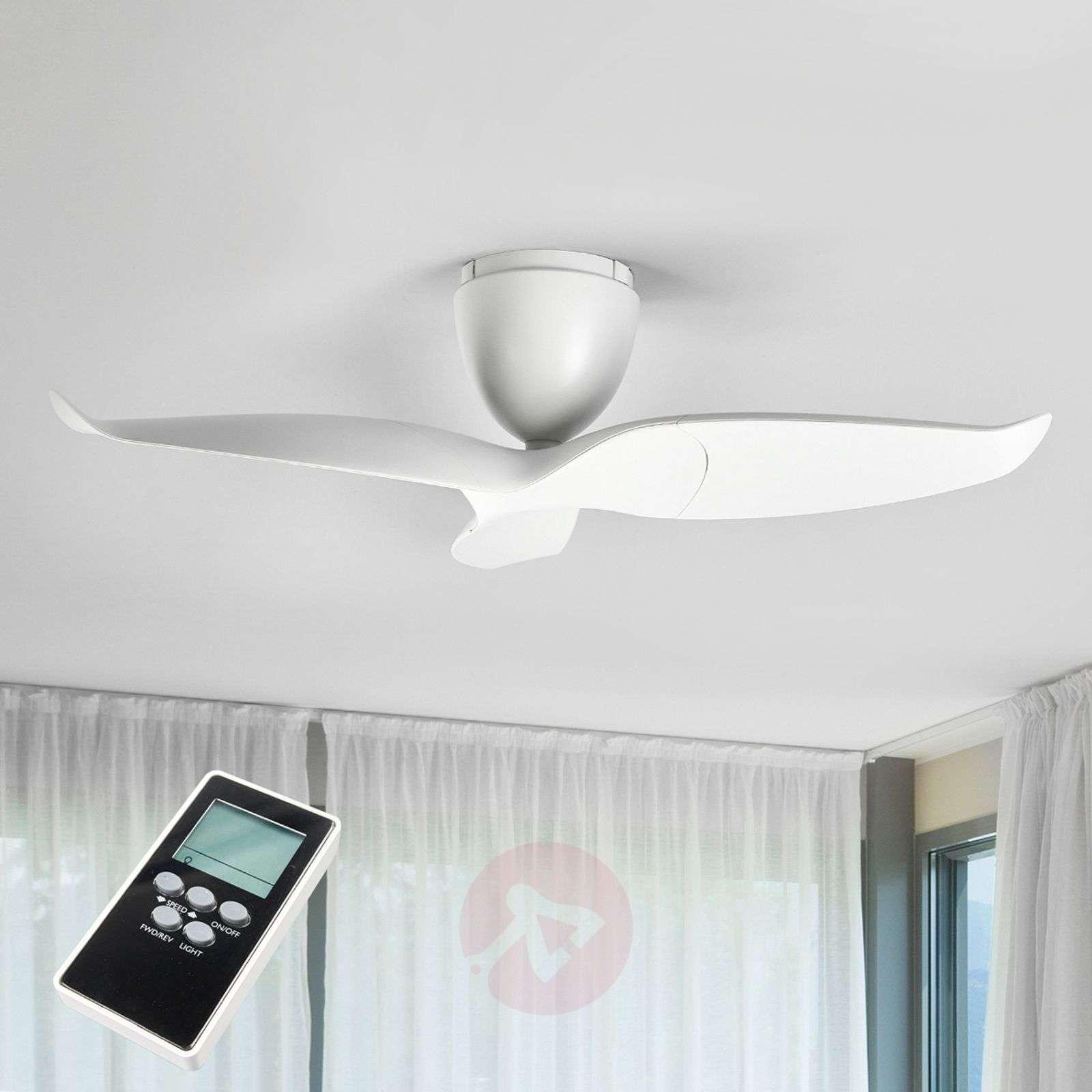 Ceiling fan Aeratron, white, 109.2 cm-1068009-011