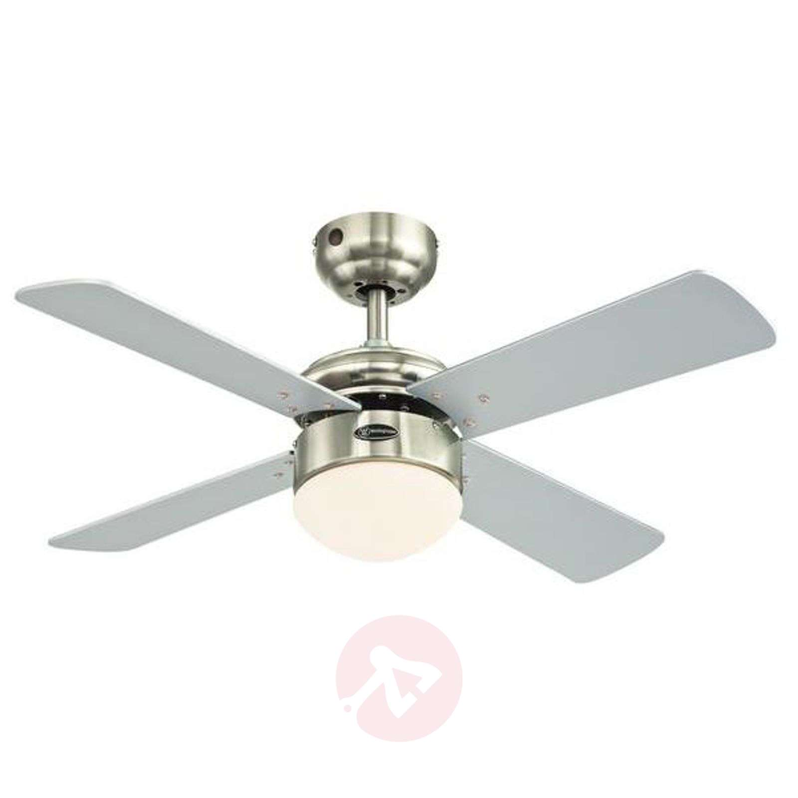 Ceiling fan Colosseum with LED light-9602273-02