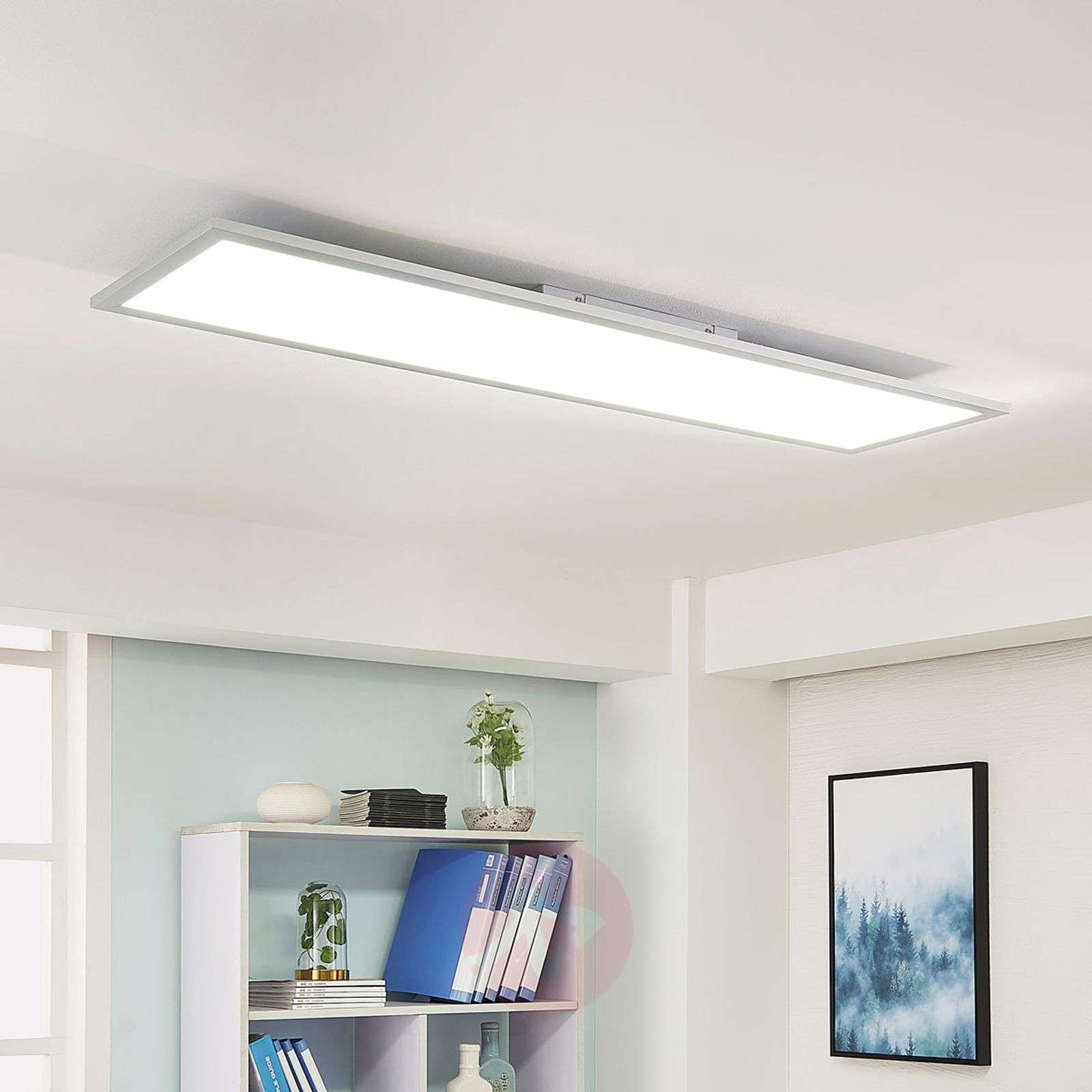 Changeable luminous colour Lysander LED panel-9621561-01