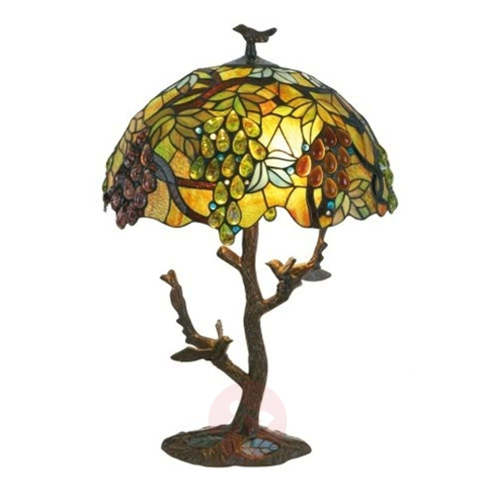 Charming buffet lamp PARADISO-1032040-01