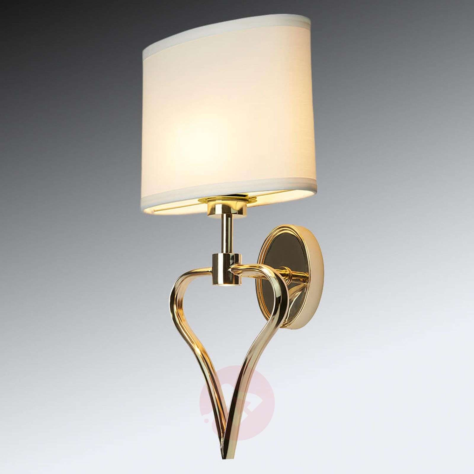 Charming LED wall light Falmouth-3048740-01
