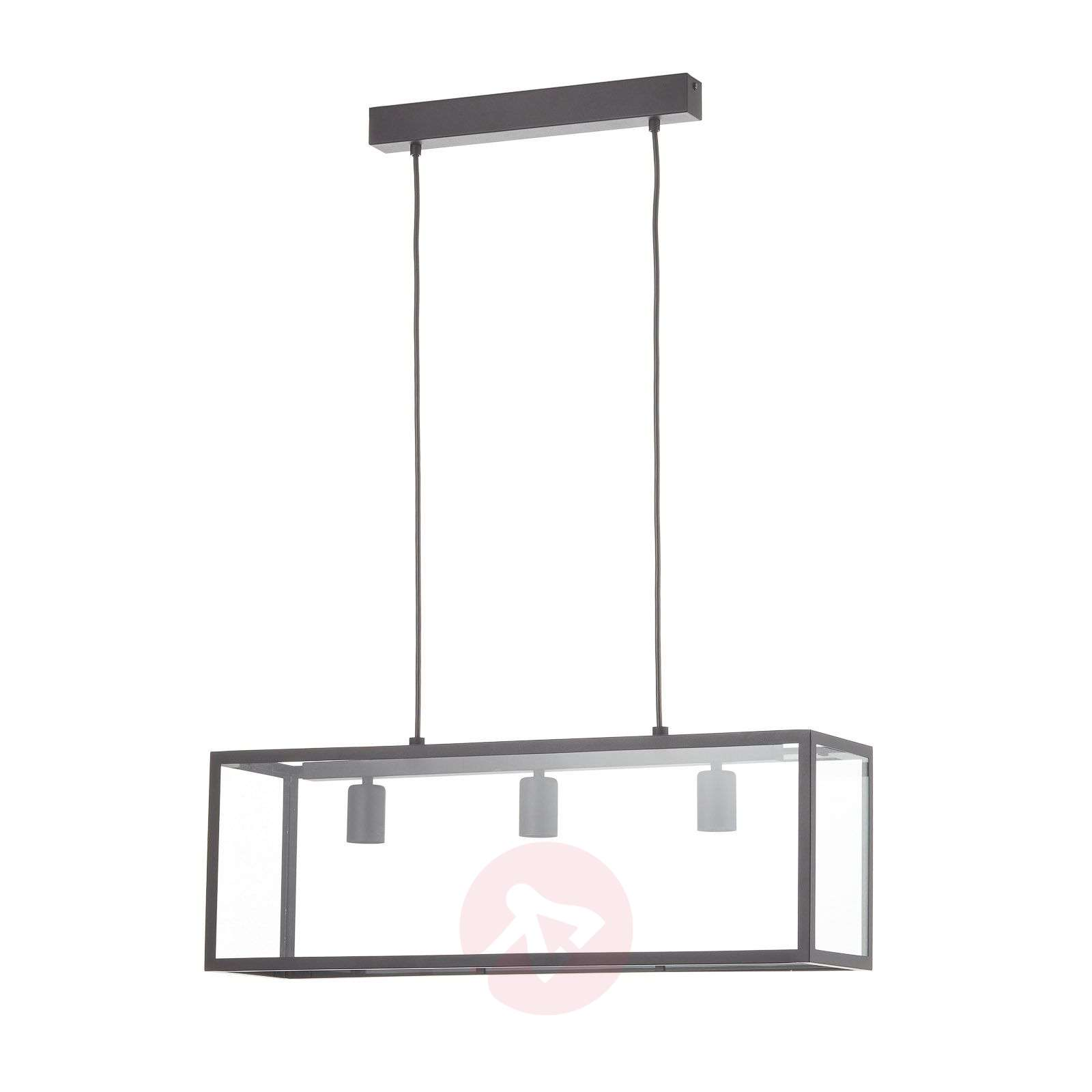 Charterhouse a vintage-style hanging light-3031780-01
