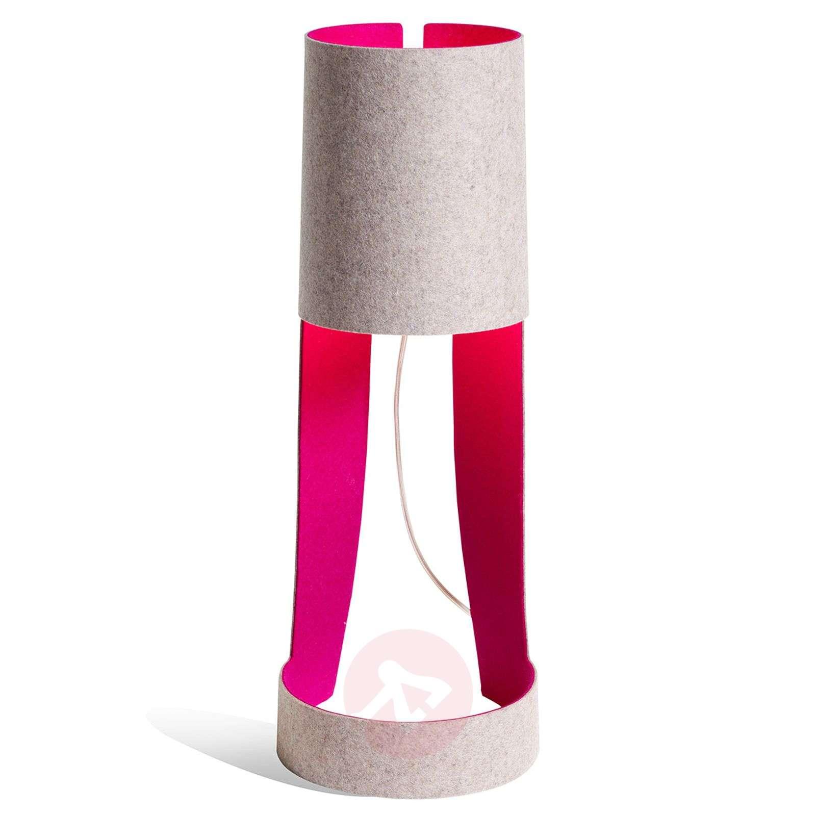 Cheerful table lamp Mia-2600453X-01