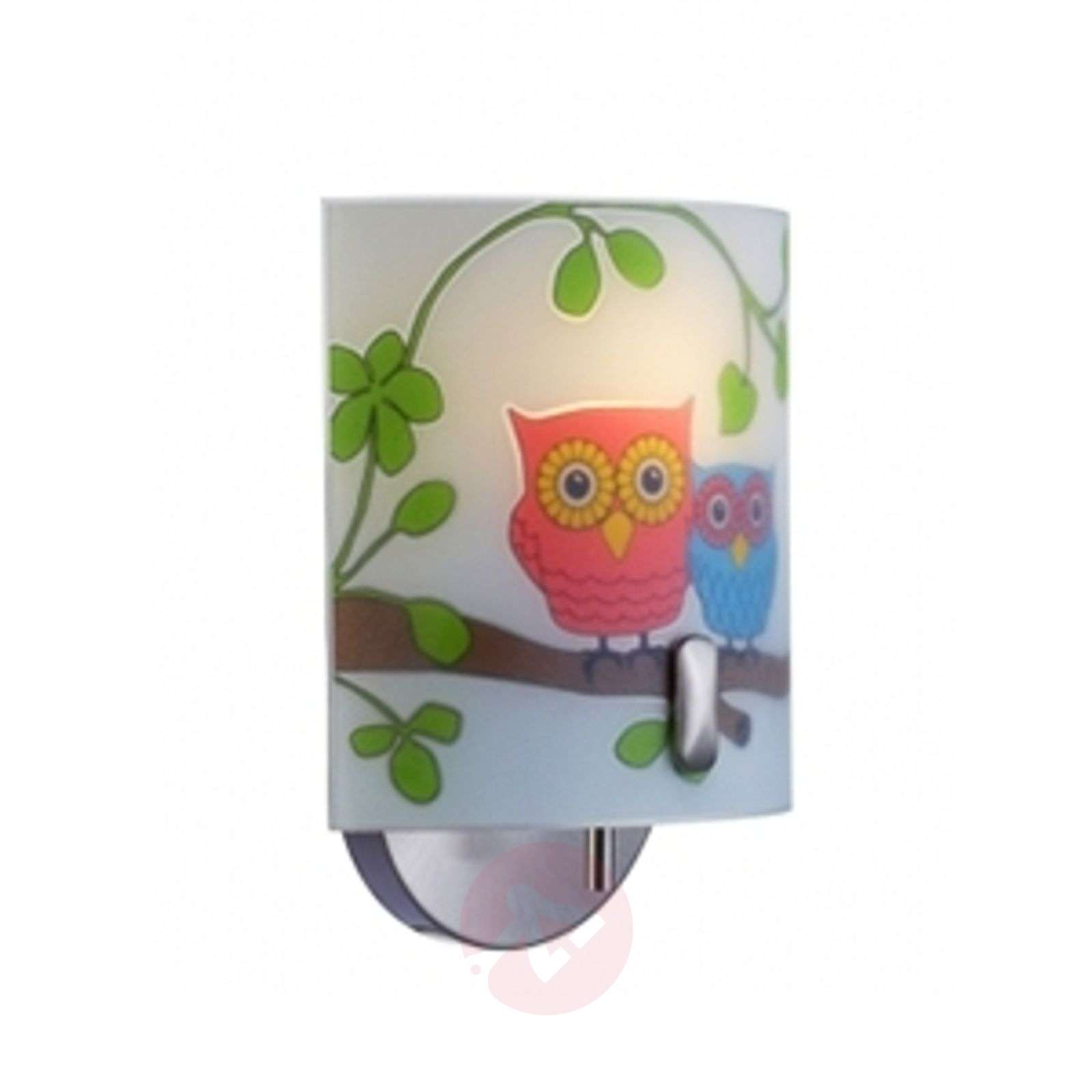 Child friendly wall light ugglarp owl motif lights child friendly wall light ugglarp owl motif 6505546 01 aloadofball Image collections