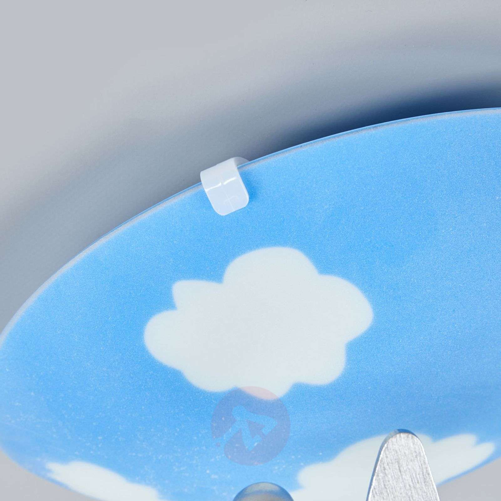 Childrens ceiling/wall light SKY-6500605-01