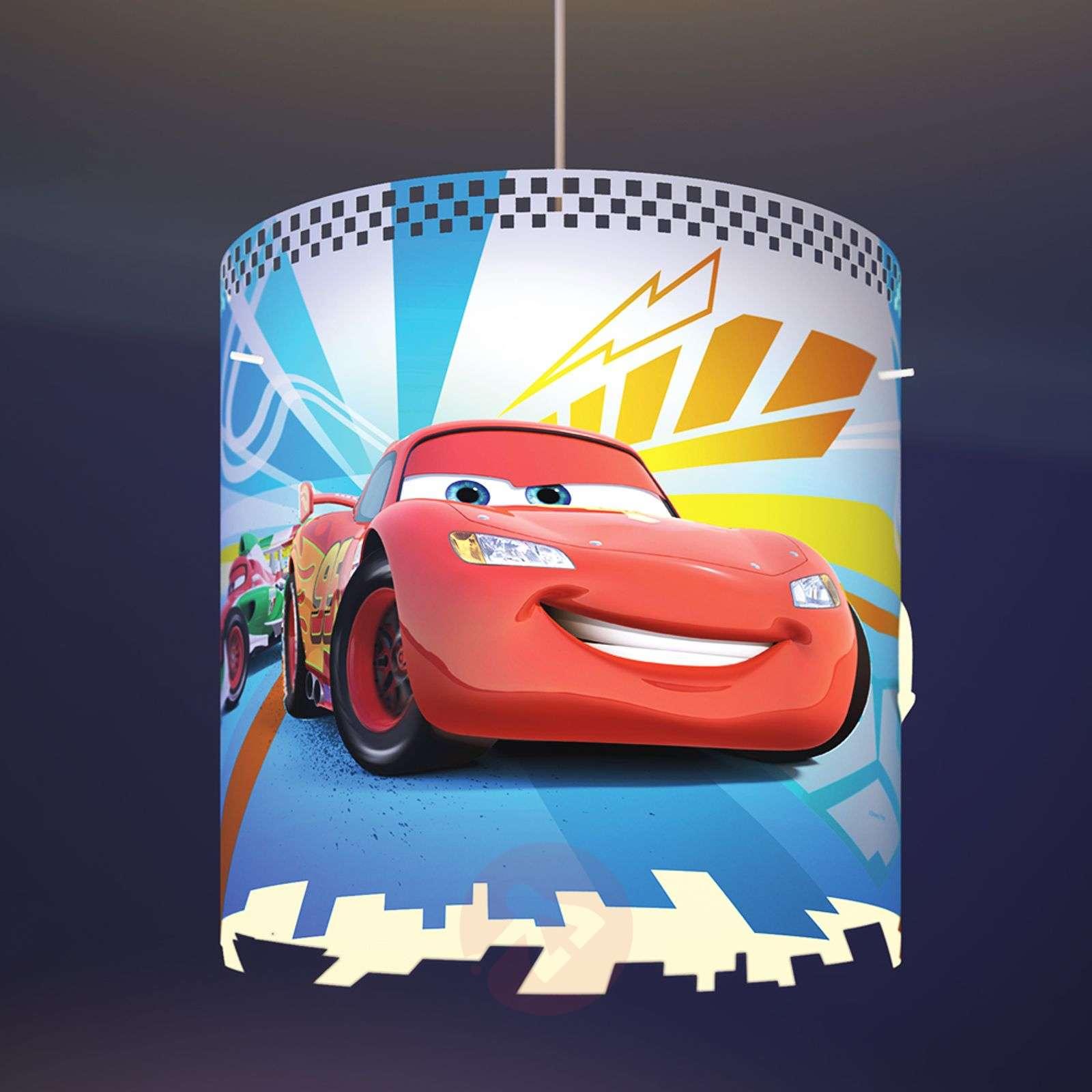 Childrens hanging light Cars-7531521-01