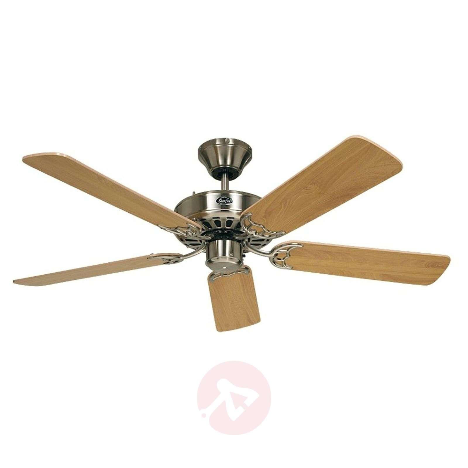 Classic Royal 132 BN ceiling fan beech-2015003-01