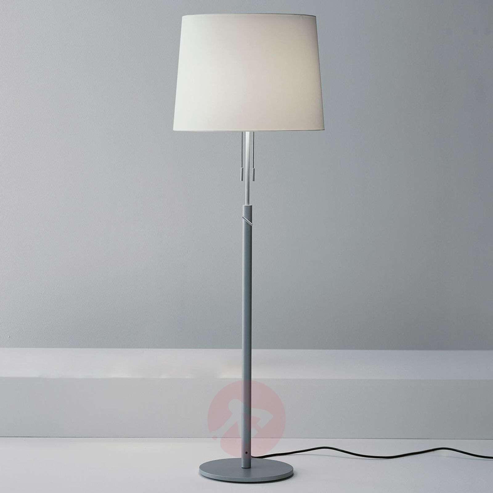 Classically elegant floor lamp Para-1071059X-01