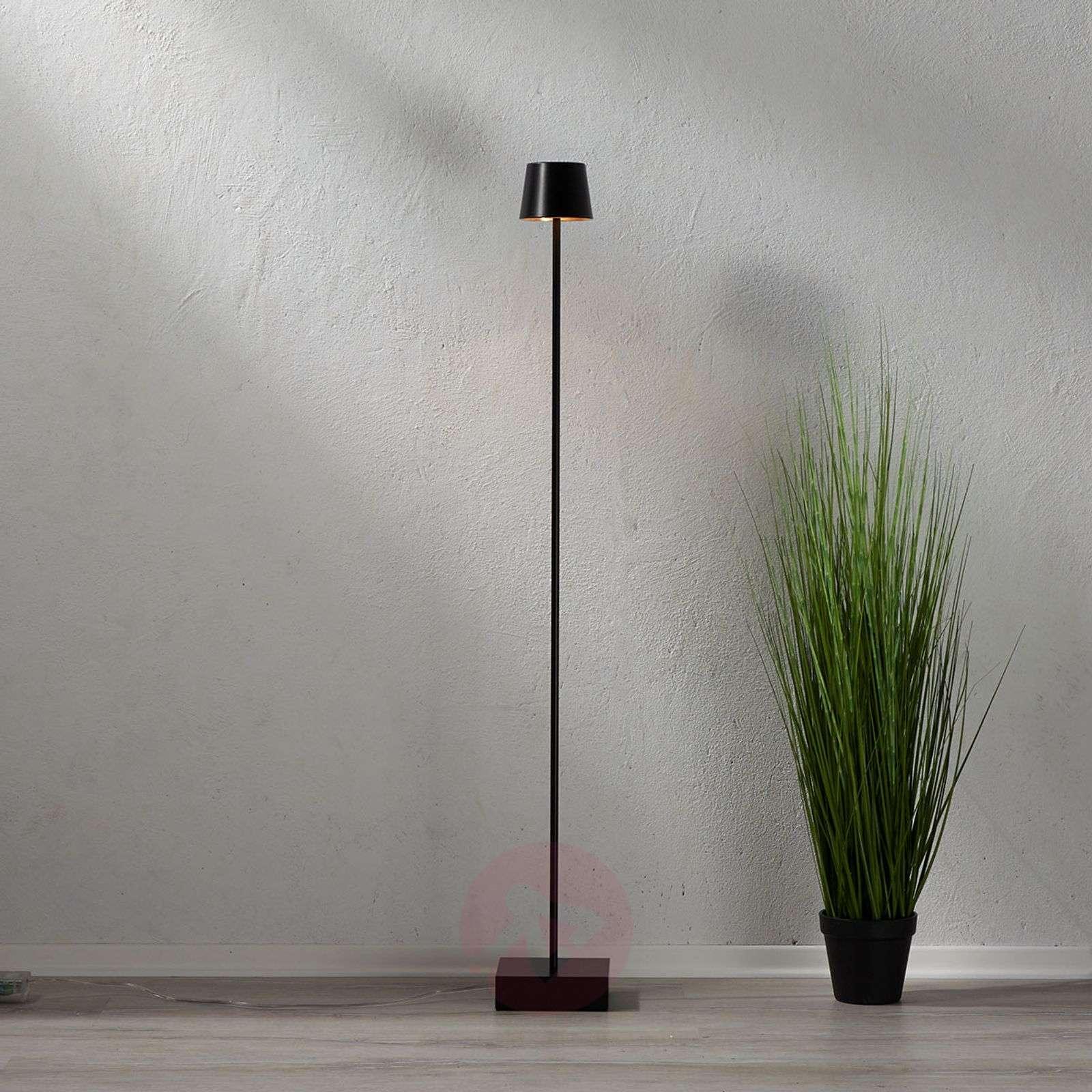 Classy designer floor lamp Cut-1071035X-01