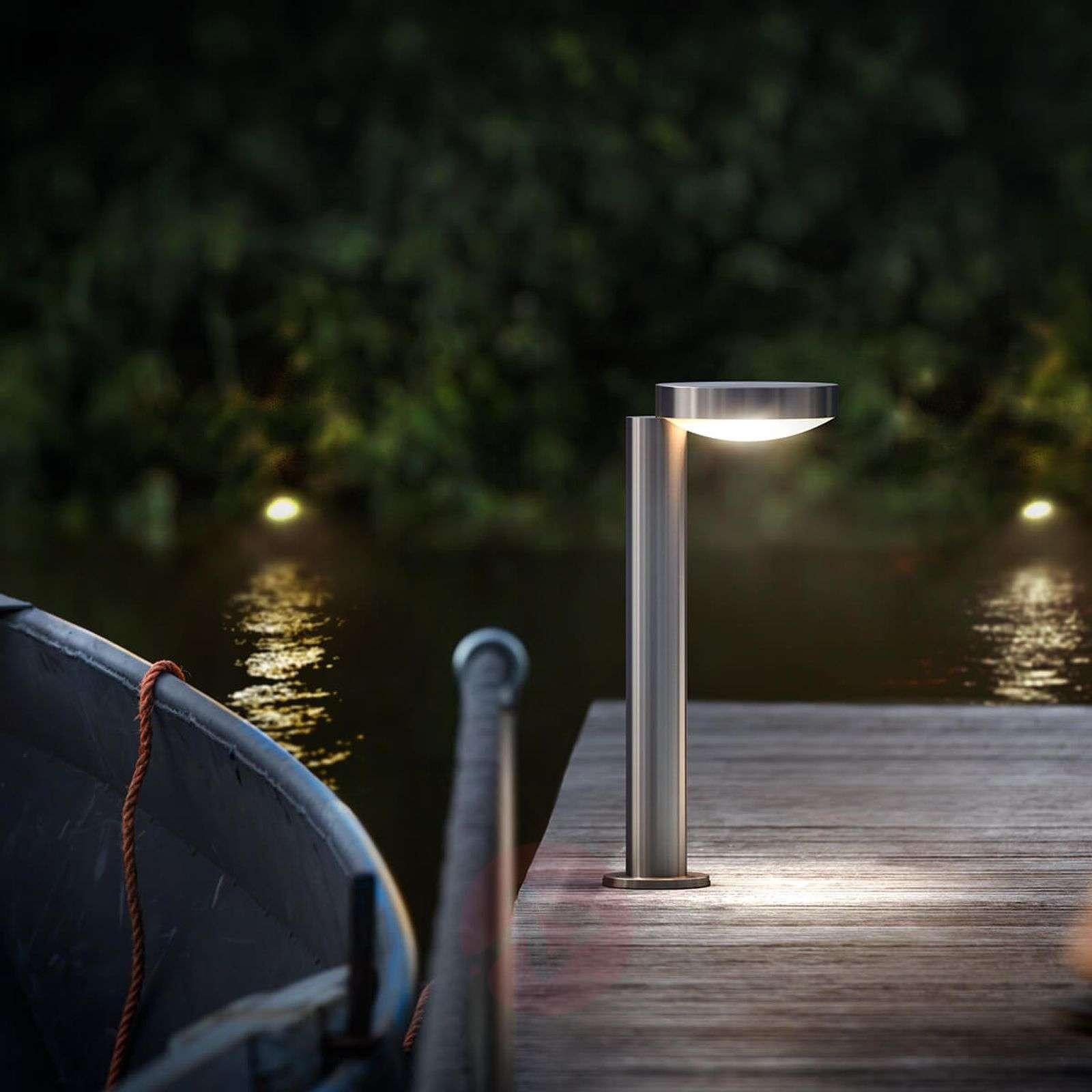 Cockatoo LED pillar light, warm white-7531944-01