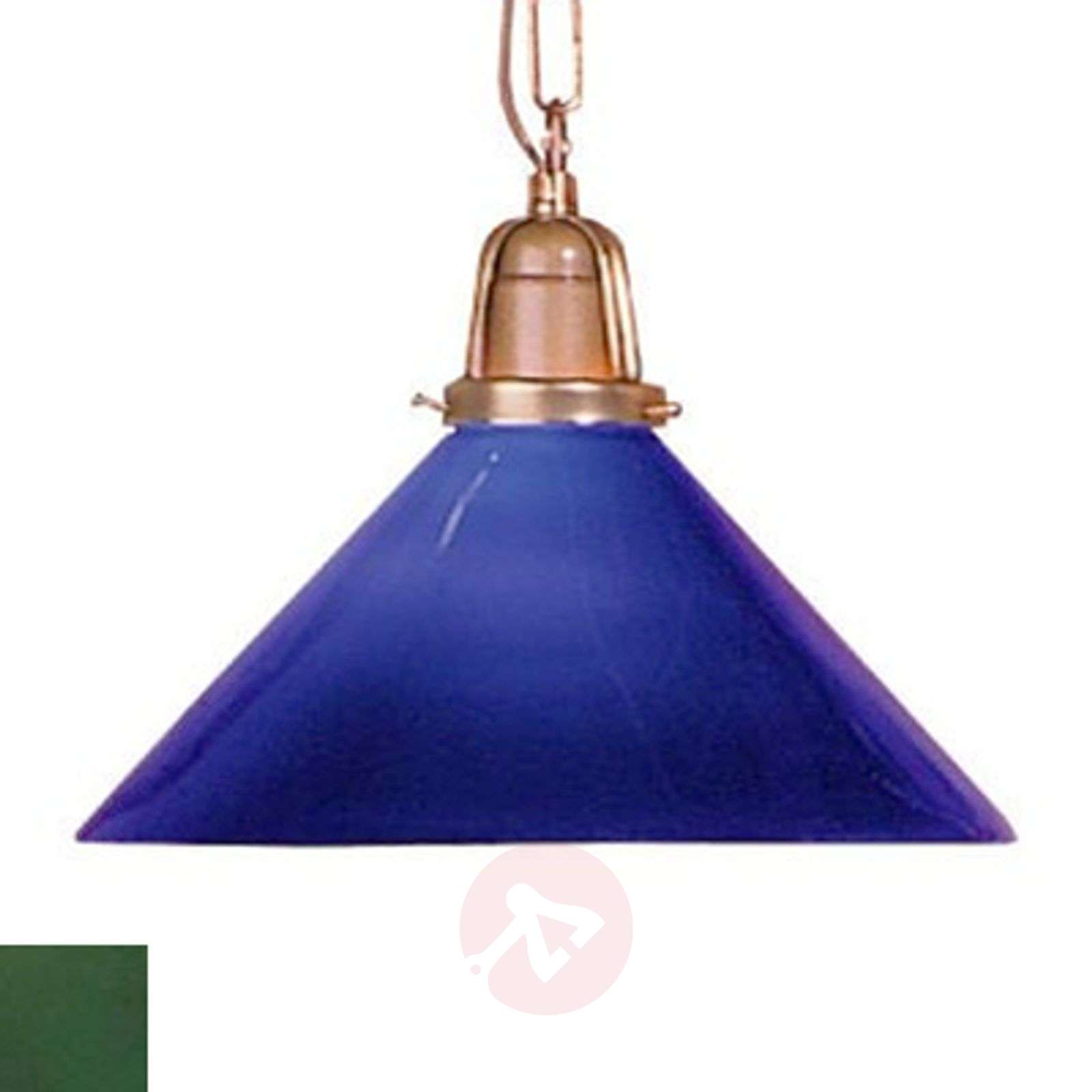 Coloured hanging light SARINA-1032088X-01