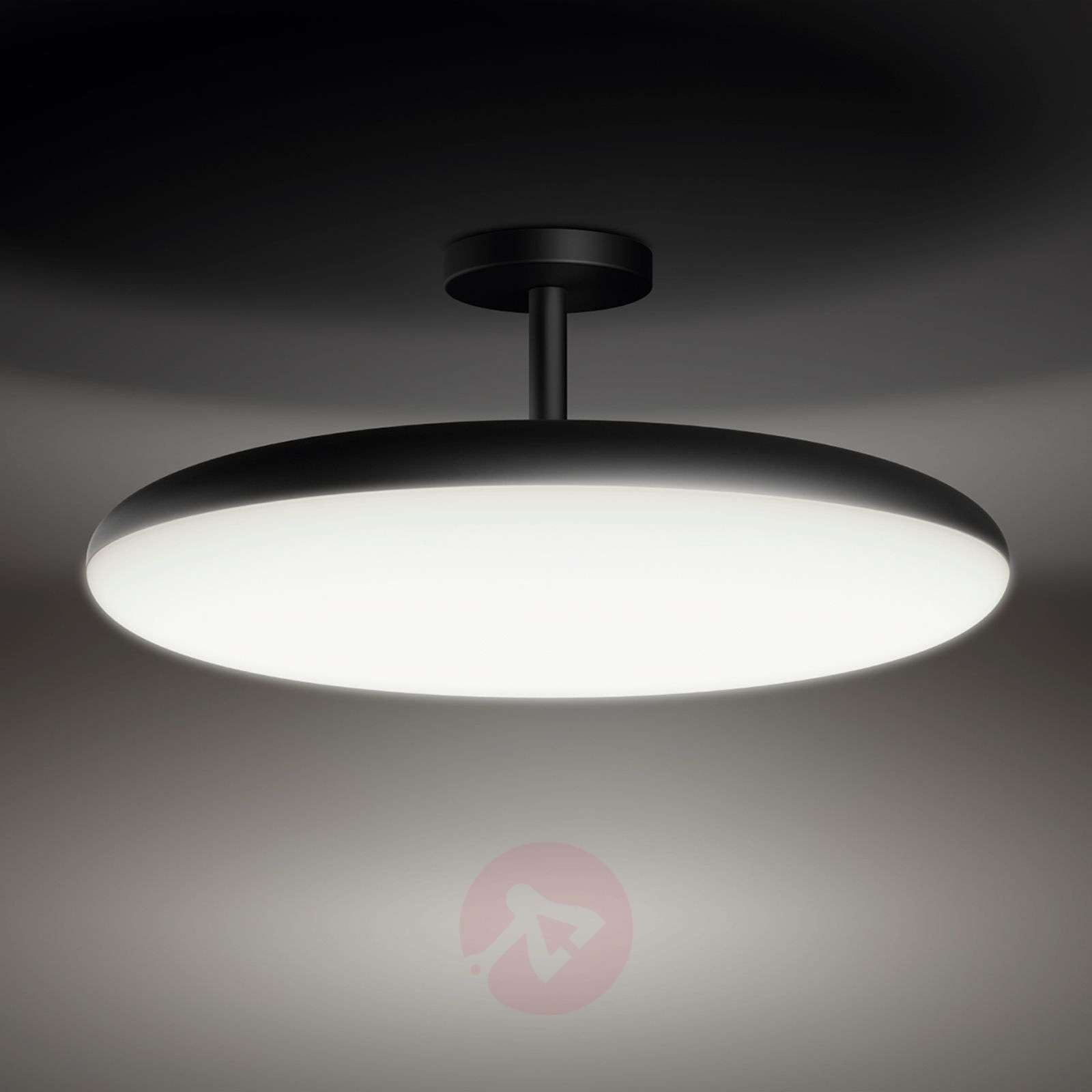 Controllable Philips Hue LED ceiling lamp Cher-7532057-01