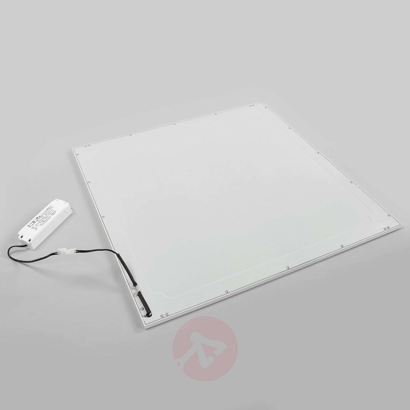 Cool white LED panel Vinas, 62 cm-9978069-028