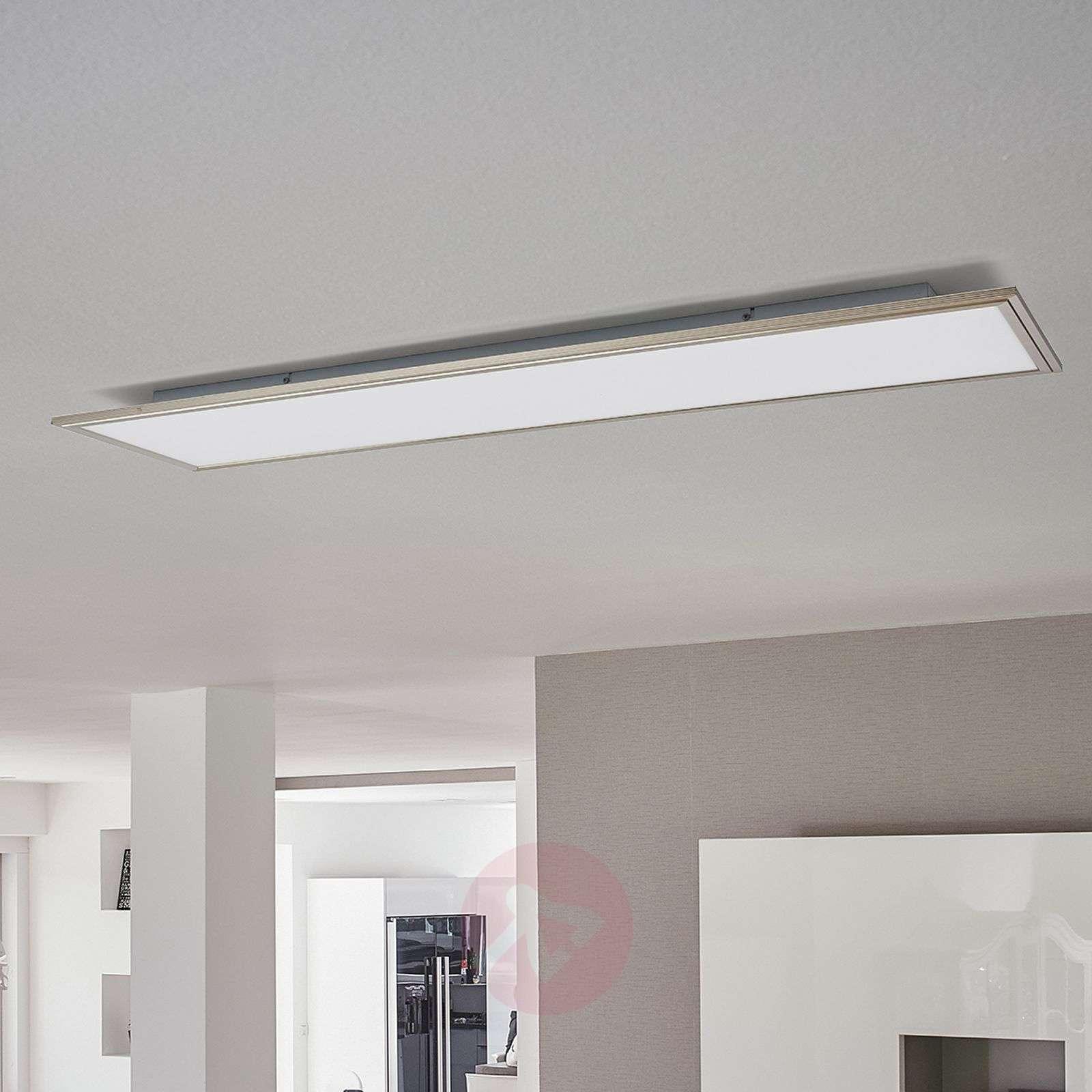 Corinna LED ceiling light 2700 6200K 120 x 30 cm-1558152-04