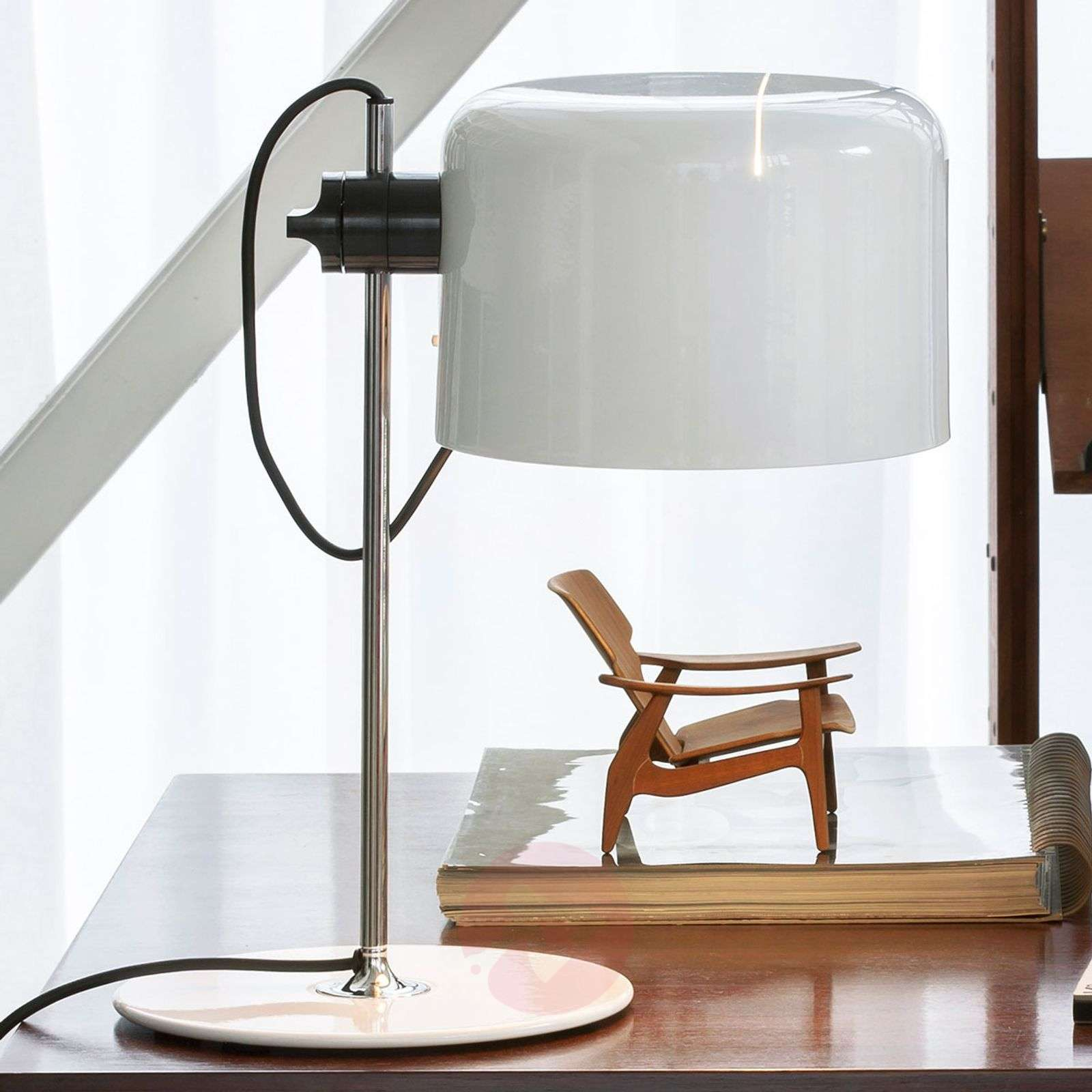 Coupé timeless designer table lamp-7265050X-01