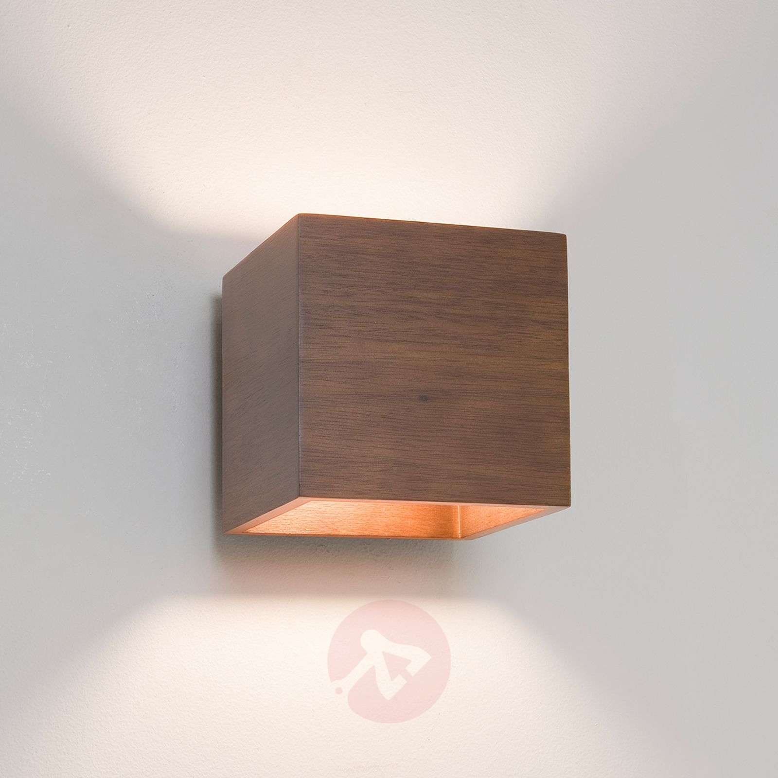 Cremona Wall Light Beautiful Wooden-1020241-03
