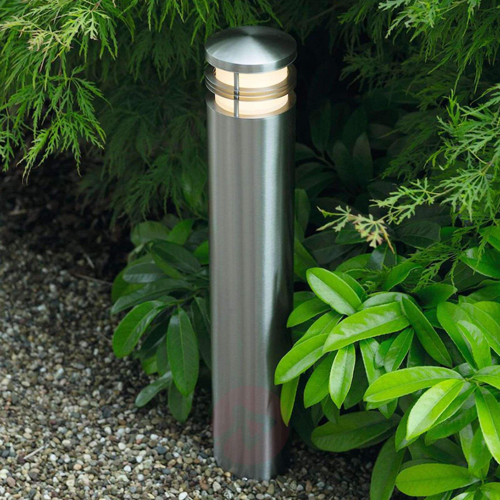 Creo seawater-resistant stainless steel path light-9506090-01