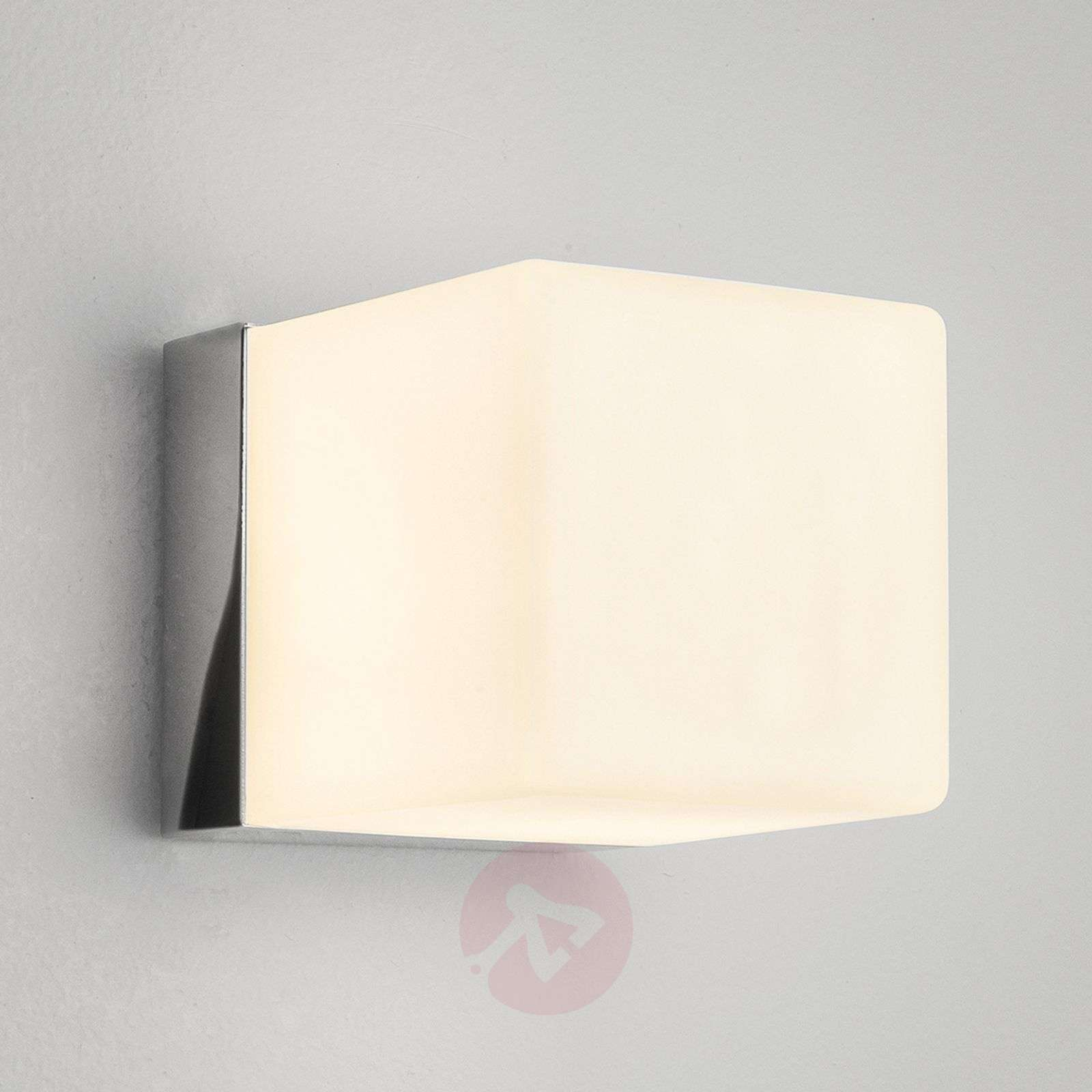Cube Wall Light Simple-1020026-02