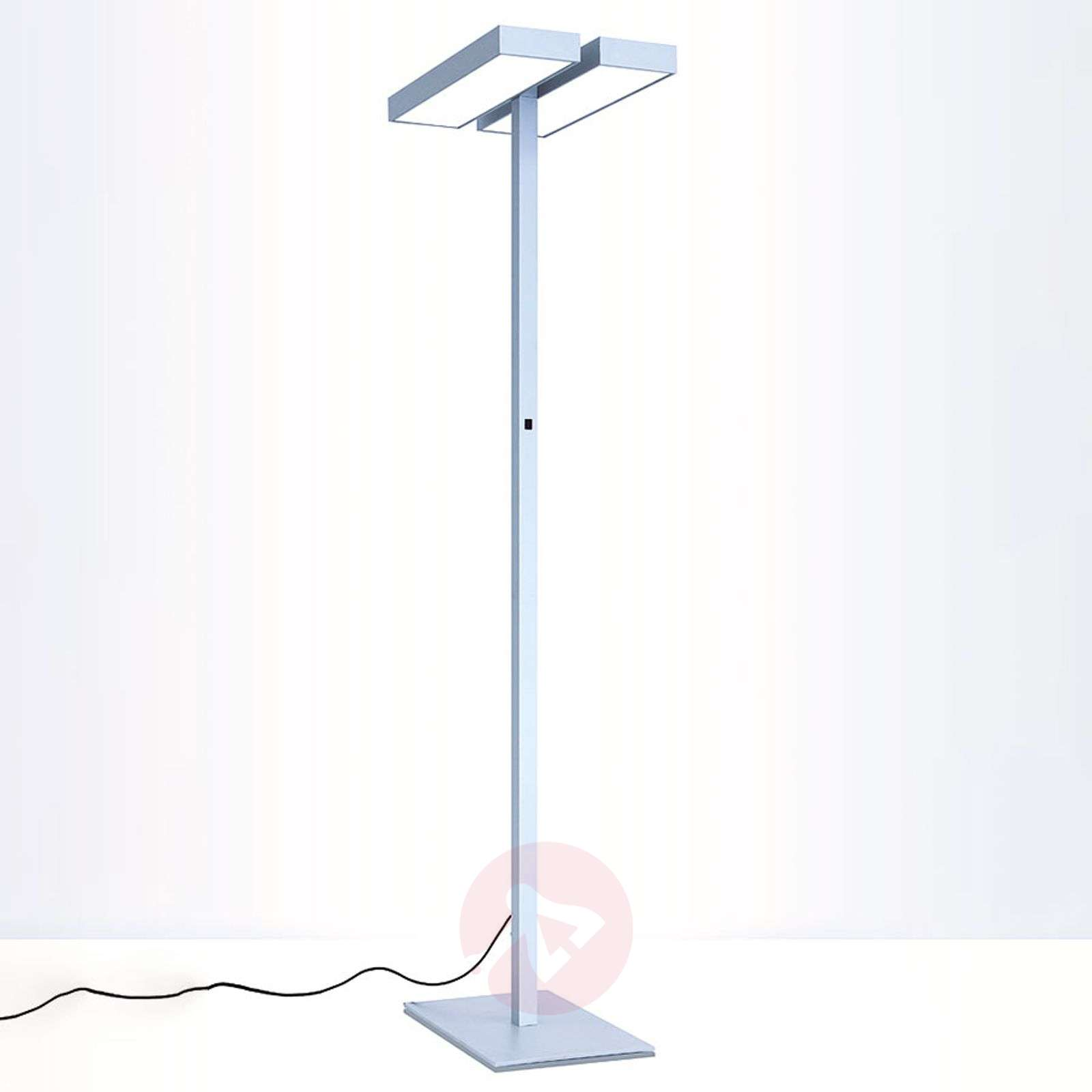 CUBIC-S5 office floor lamp 4 x 55 W switchable-6033085-01