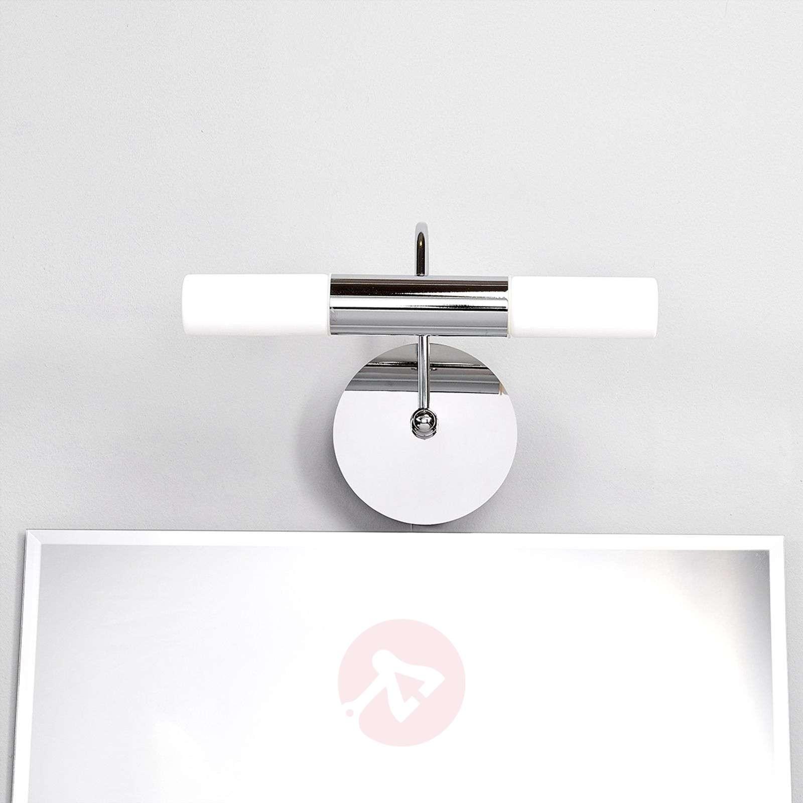 Curved Benaja LED wall light for bathroom-9994007-01