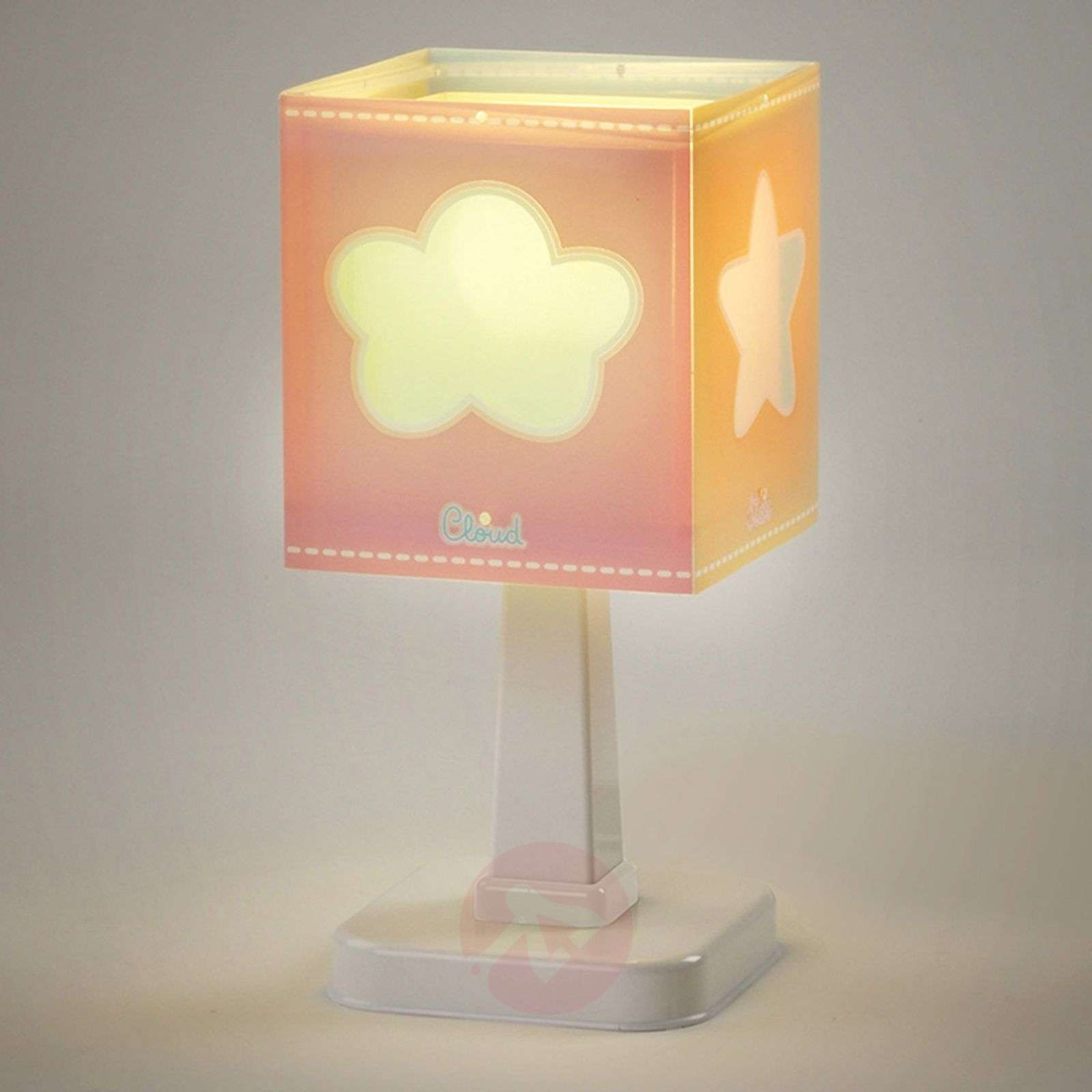 Cute Nature table lamp for small children-2507349-01