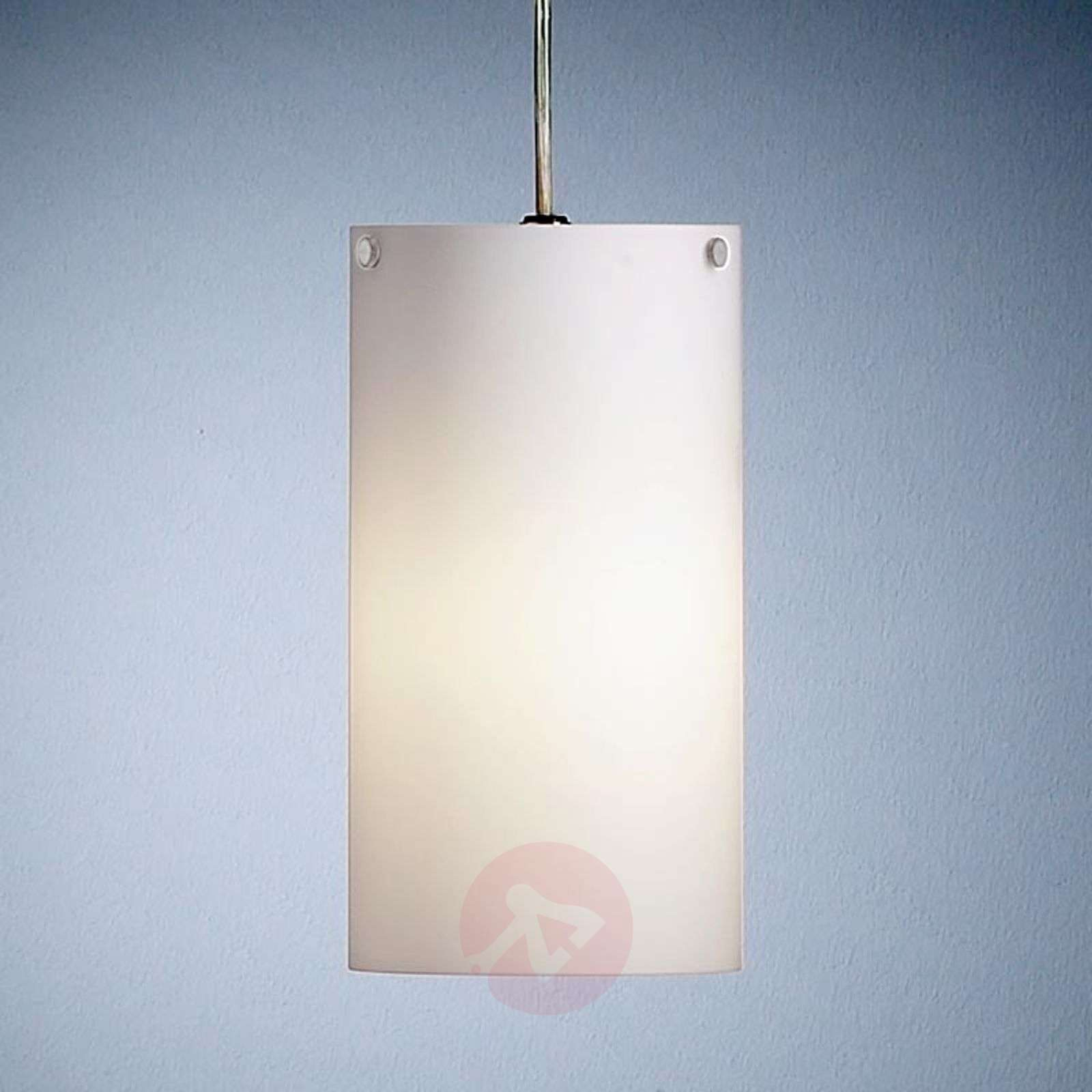 Cylindrical hanging light by Walter Schnepel-9030032-01