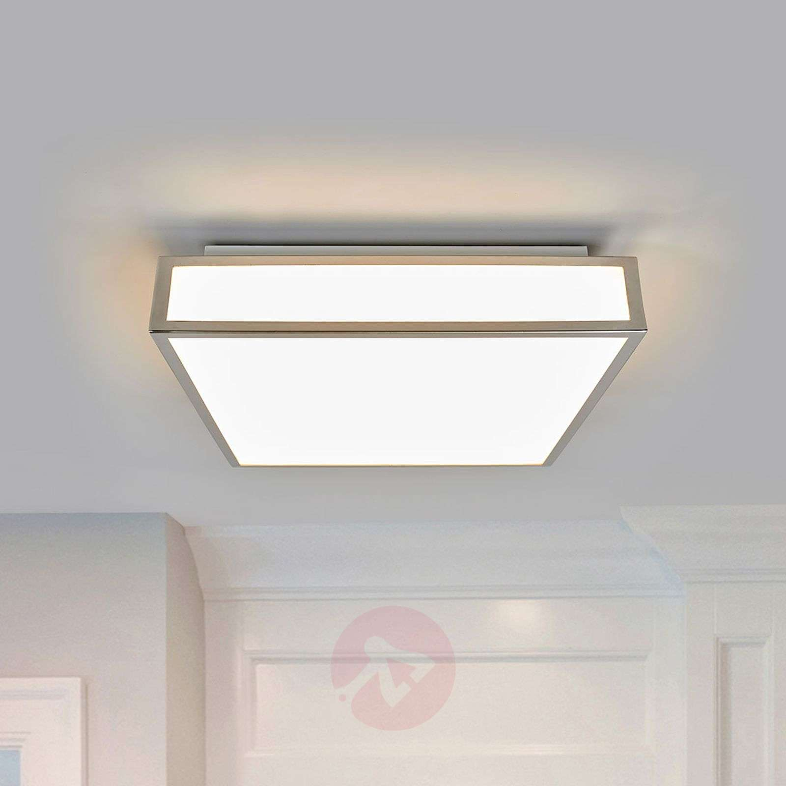 Damiano LED ceiling lamp, angular-9625168-02
