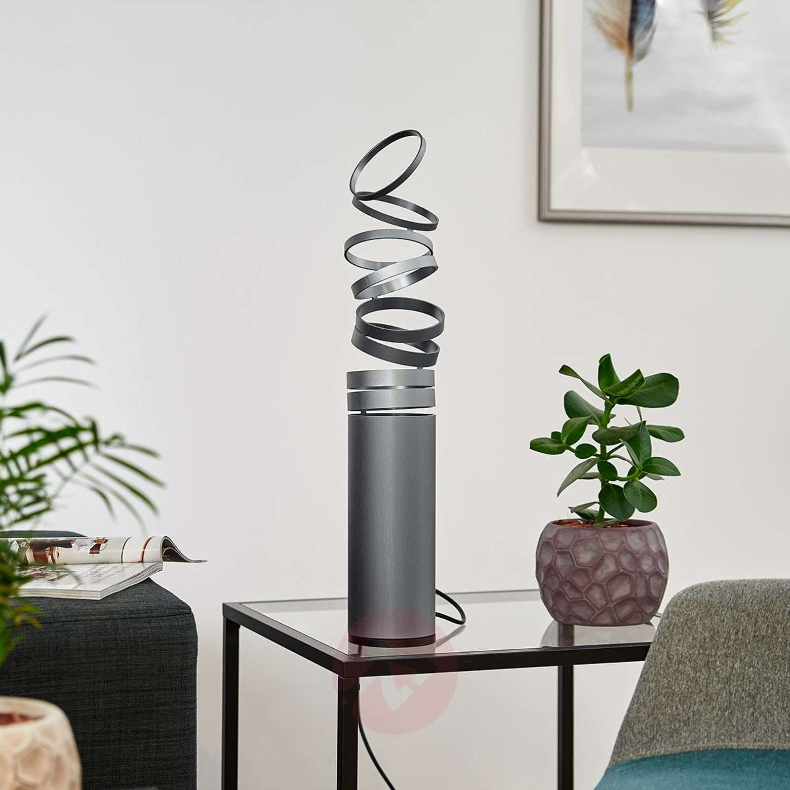 Decompose playful designer table lamp-1060059-01