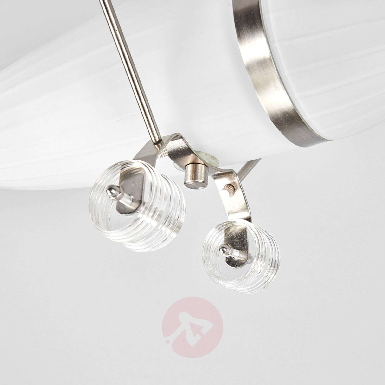 Decorative ceiling light Flya, aeroplane form-8570182-03