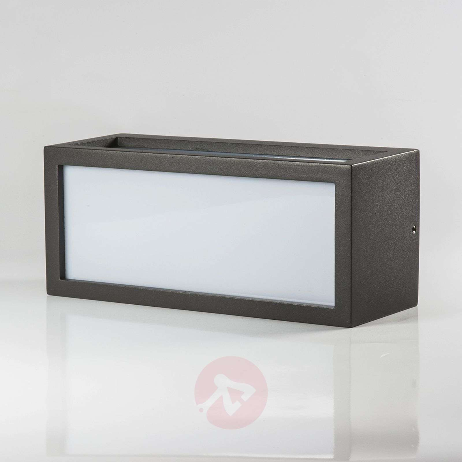 Decorative energy-saving outdoor wall light Tame-9616030-01