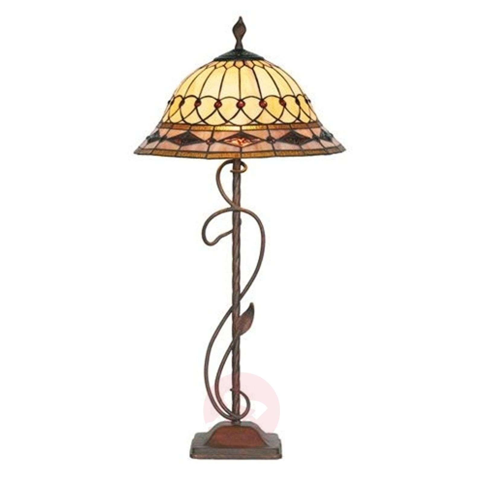 Decorative floor lamp KASSANDRA-1032115-01