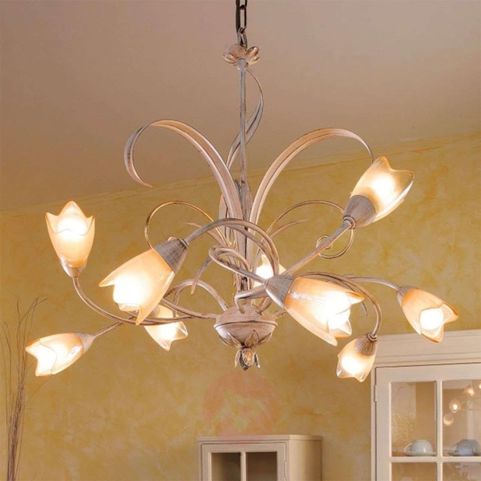 Decorative Hanging Light Fontana 6532046 01