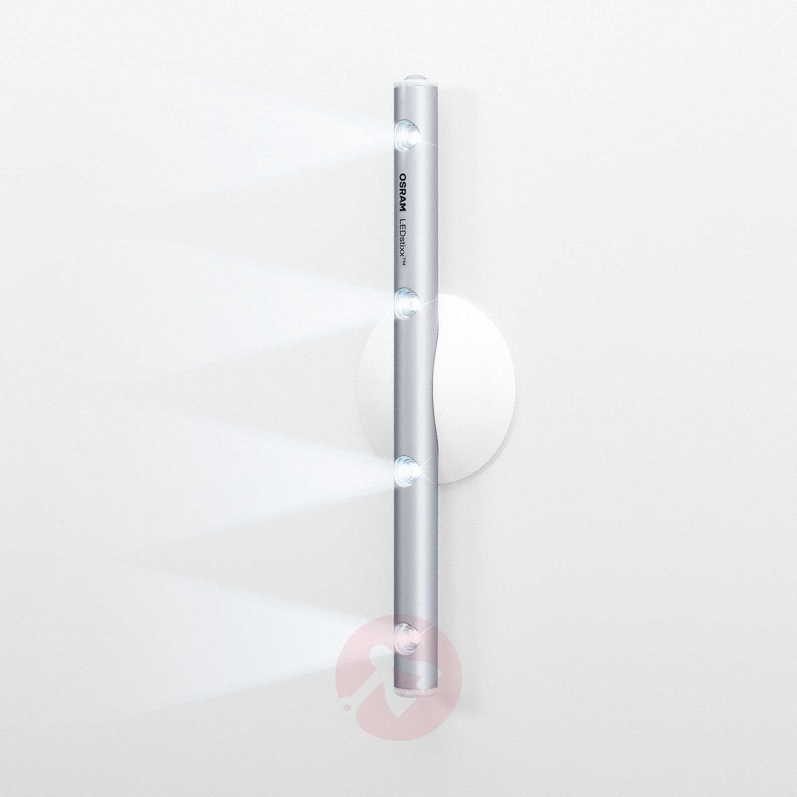 Decorative light with LEDstixx for wall or table-7261053-01
