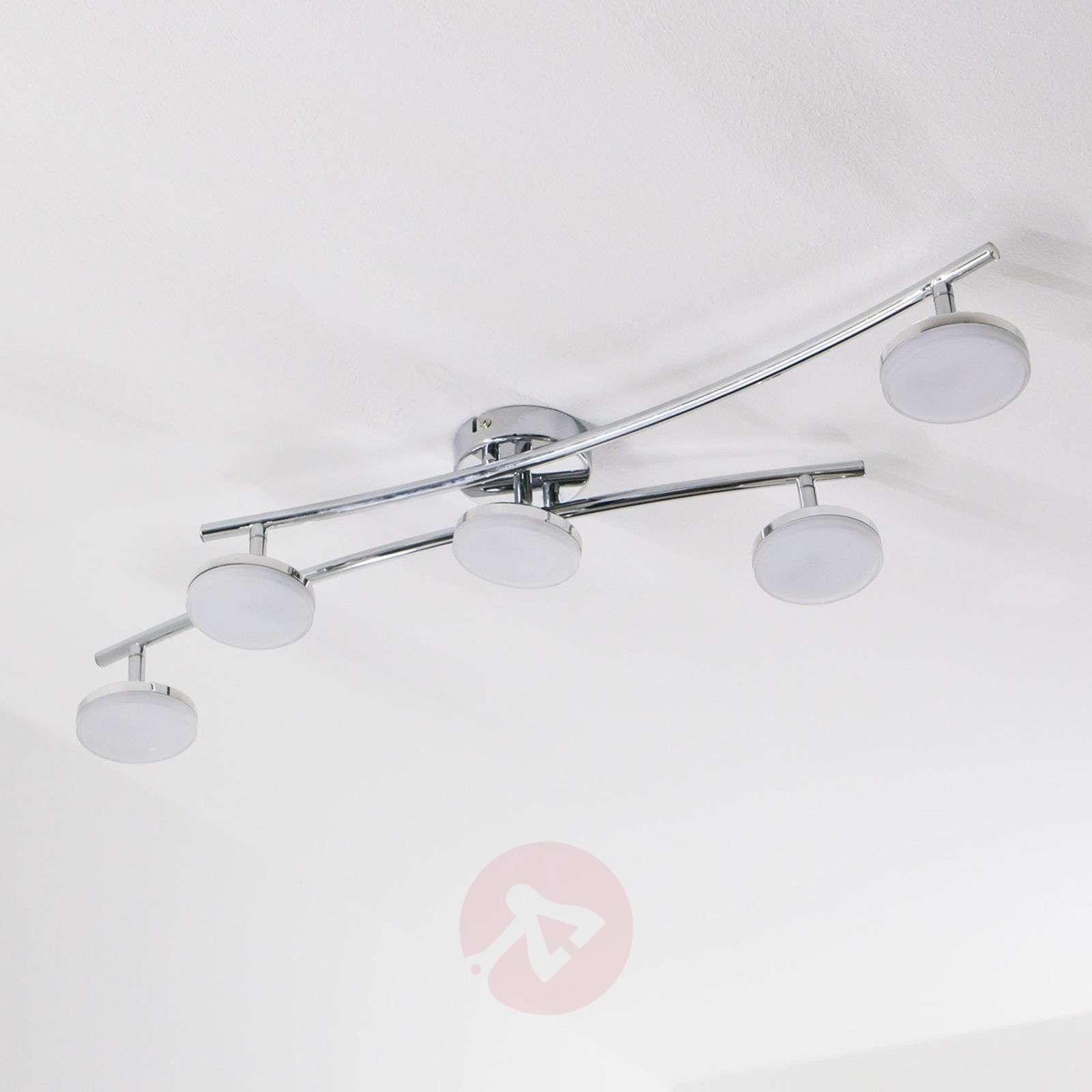 Decorative Lillith LED ceiling light-9981021-06